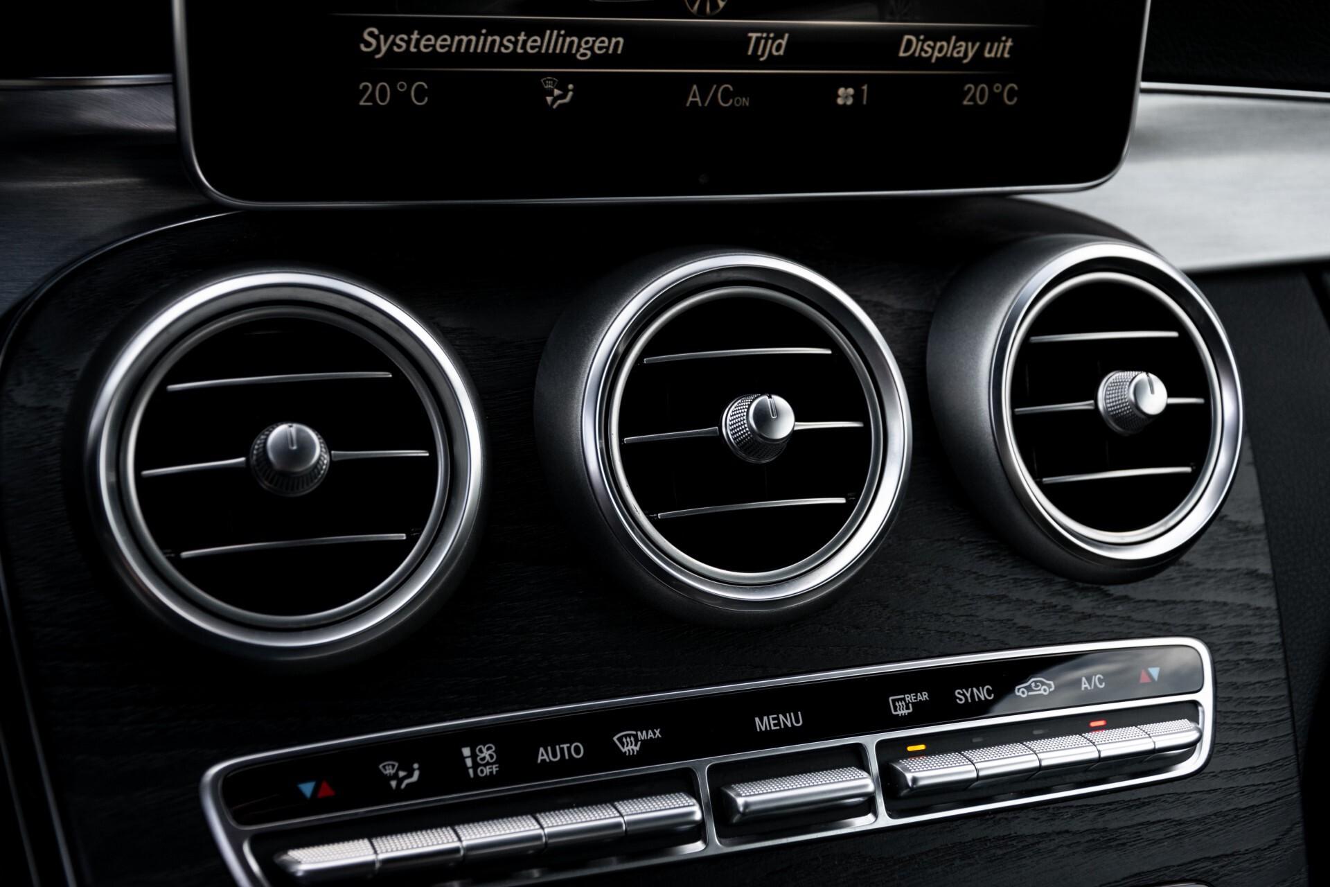 Mercedes-Benz C-Klasse Cabrio 250 AMG Airscarf/Aircap/Comand/ILS/Camera/Rode cabriokap Aut9 Foto 36
