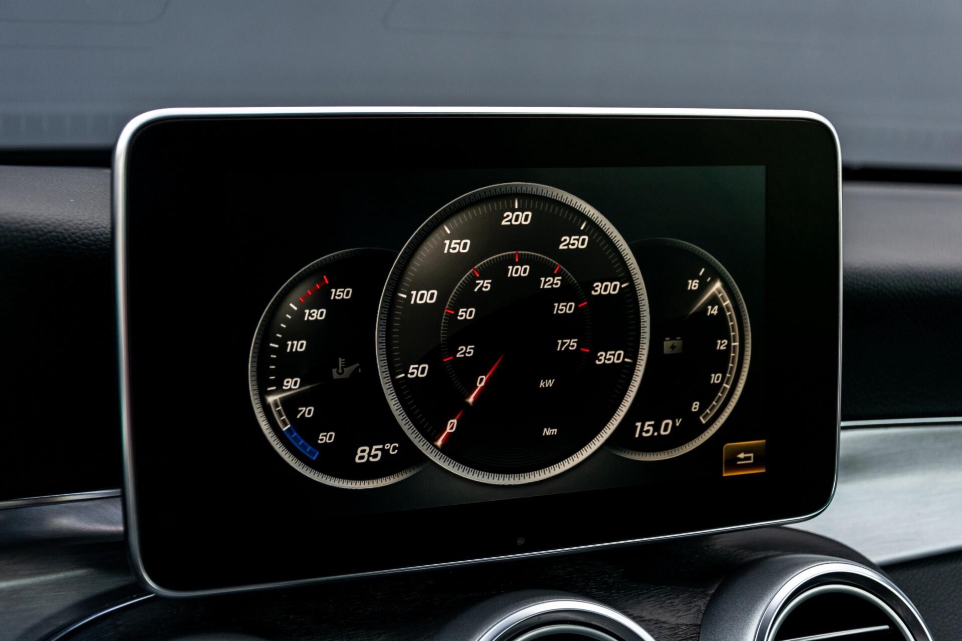 Mercedes-Benz C-Klasse Cabrio 250 AMG Airscarf/Aircap/Comand/ILS/Camera/Rode cabriokap Aut9 Foto 37