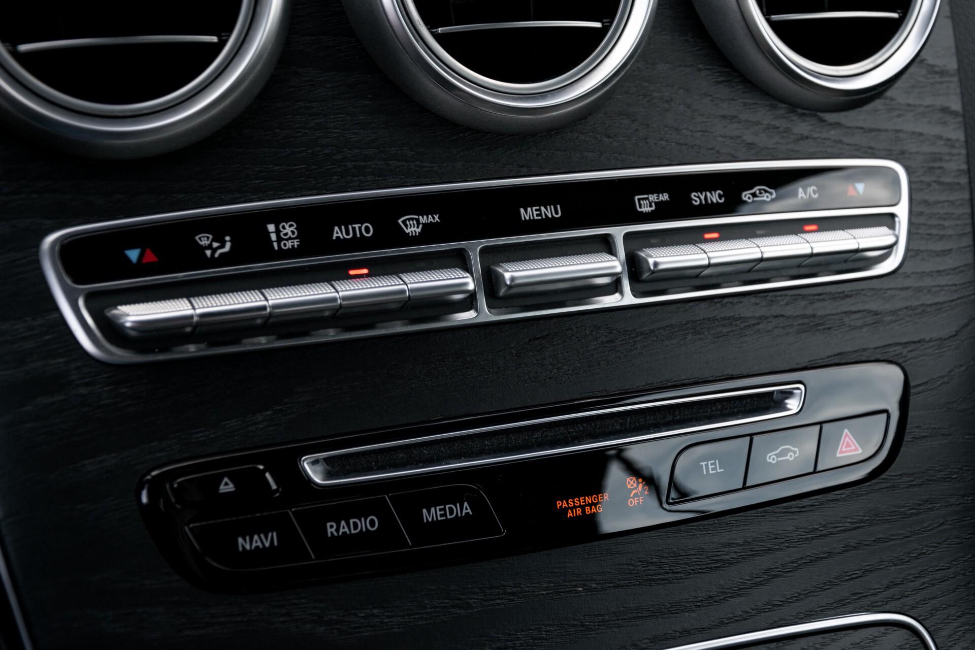 Mercedes-Benz C-Klasse Cabrio 250 AMG Airscarf/Aircap/Comand/ILS/Camera/Rode cabriokap Aut9 Foto 38