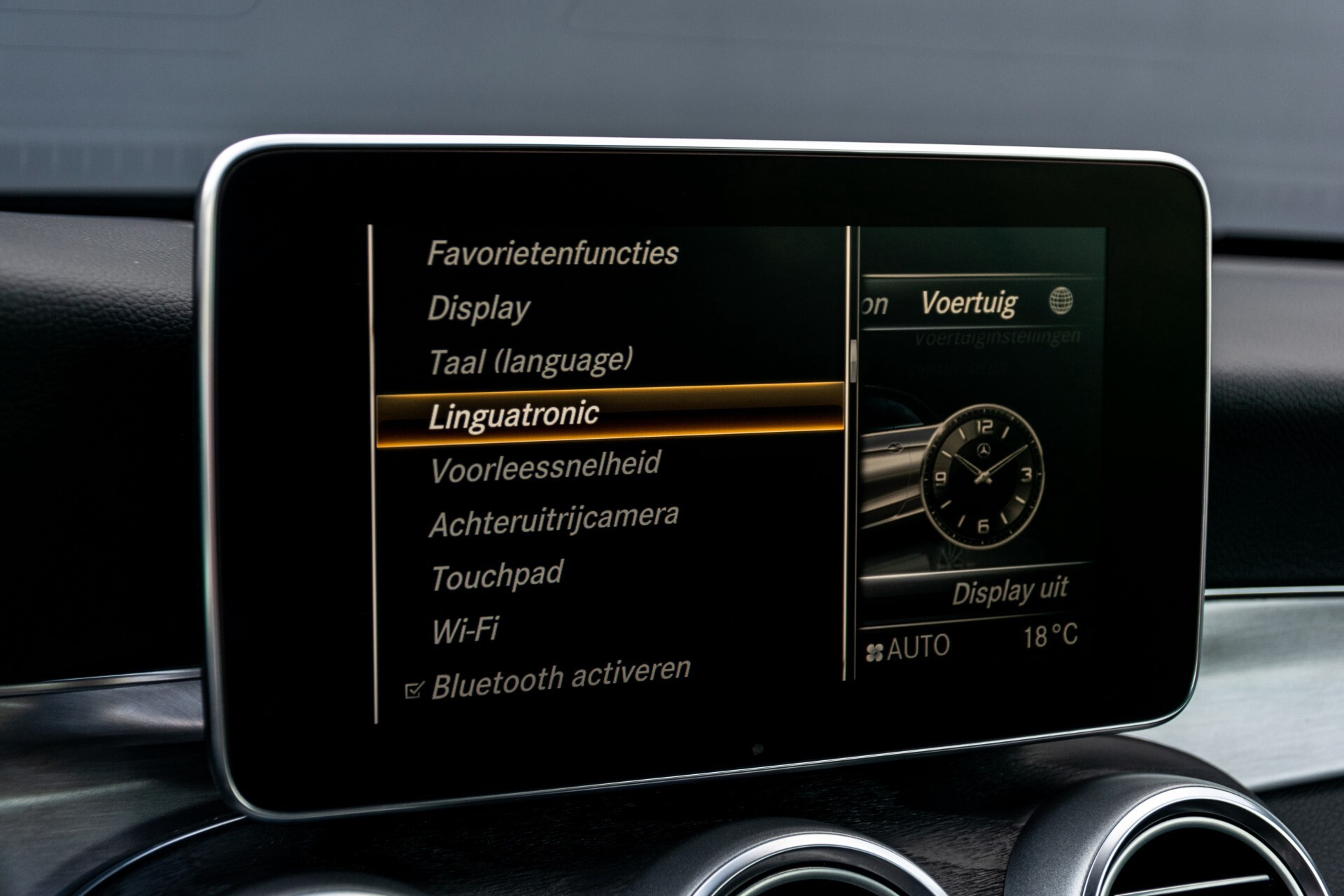Mercedes-Benz C-Klasse Cabrio 250 AMG Airscarf/Aircap/Comand/ILS/Camera/Rode cabriokap Aut9 Foto 39