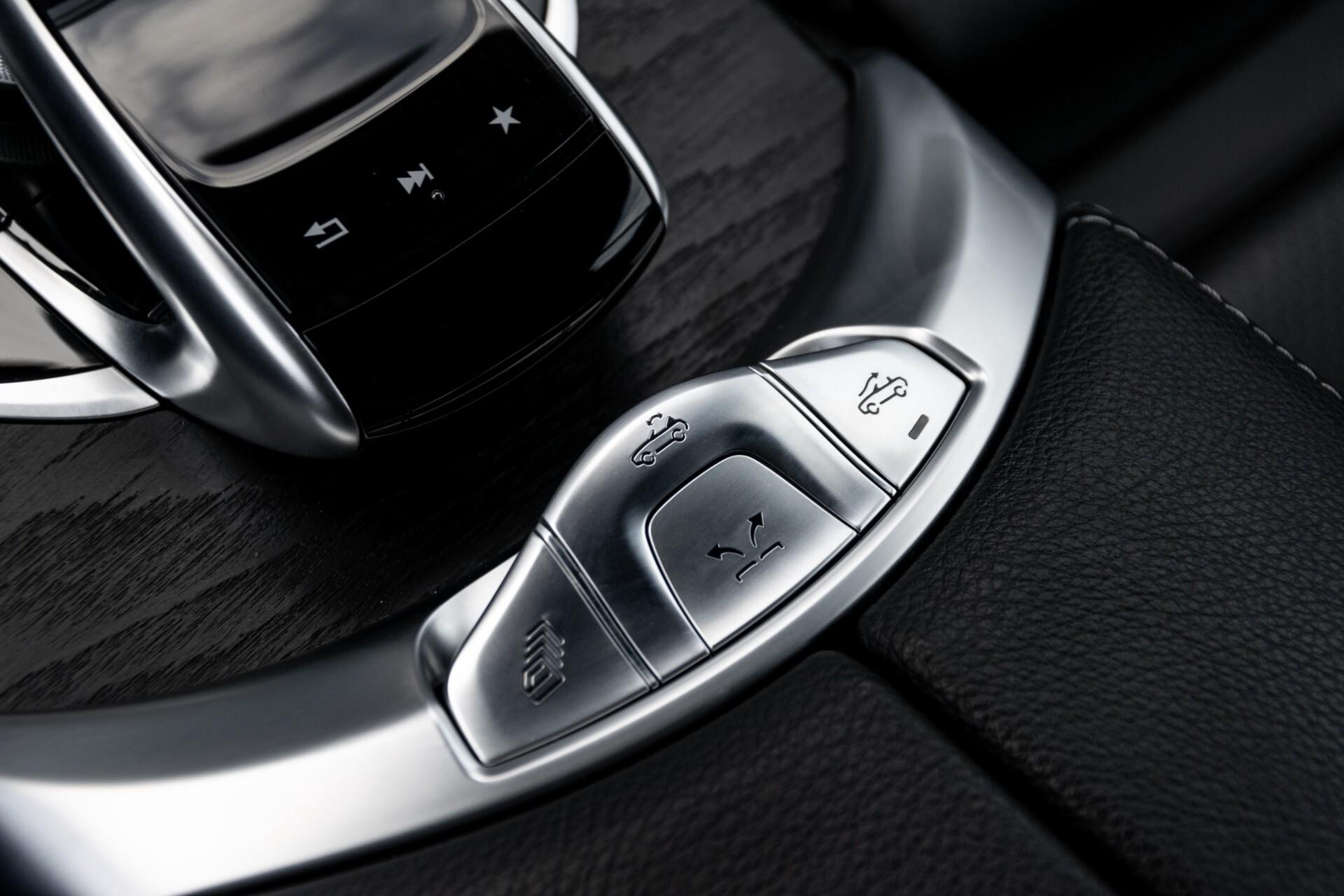 Mercedes-Benz C-Klasse Cabrio 250 AMG Airscarf/Aircap/Comand/ILS/Camera/Rode cabriokap Aut9 Foto 41