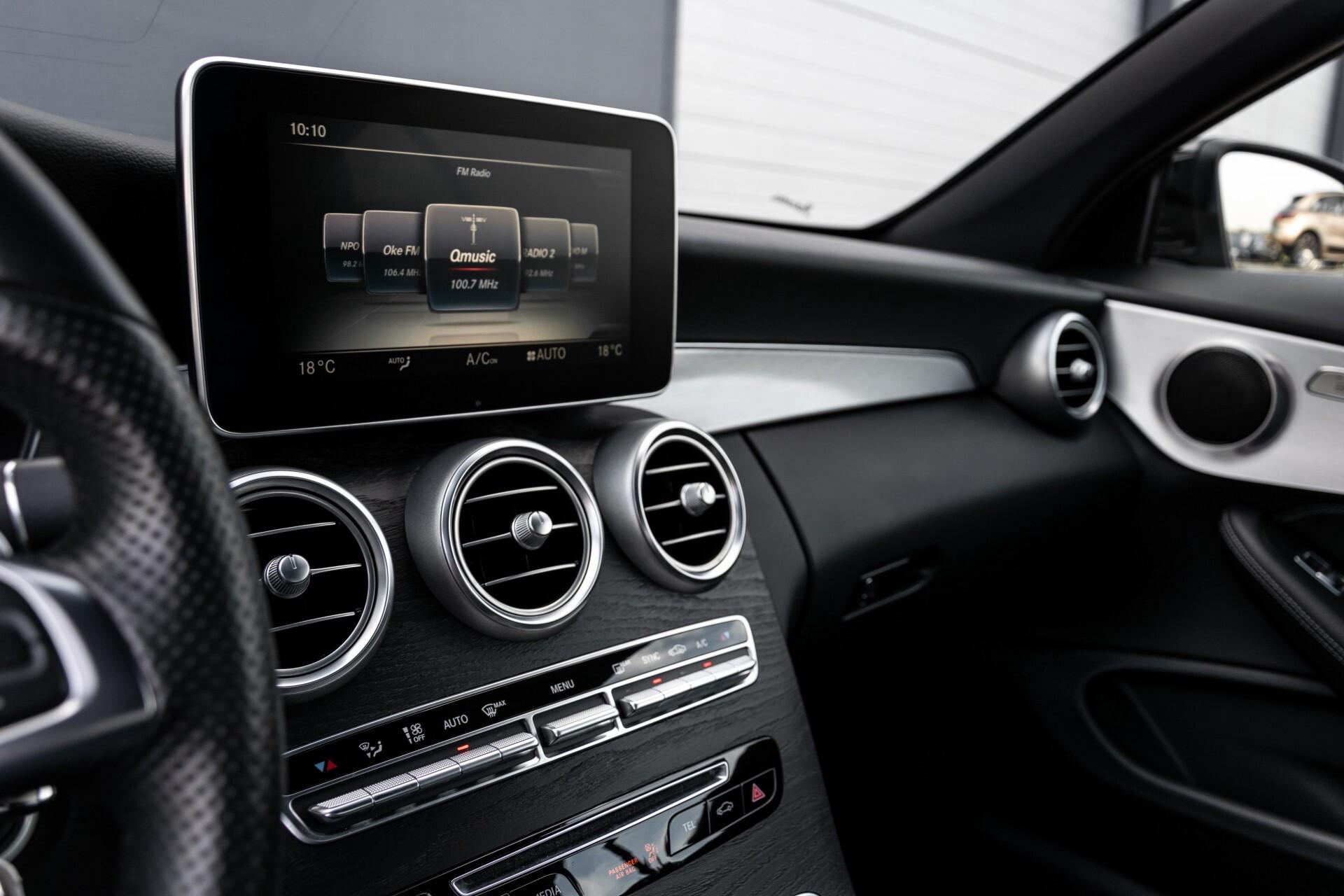 Mercedes-Benz C-Klasse Cabrio 250 AMG Airscarf/Aircap/Comand/ILS/Camera/Rode cabriokap Aut9 Foto 42