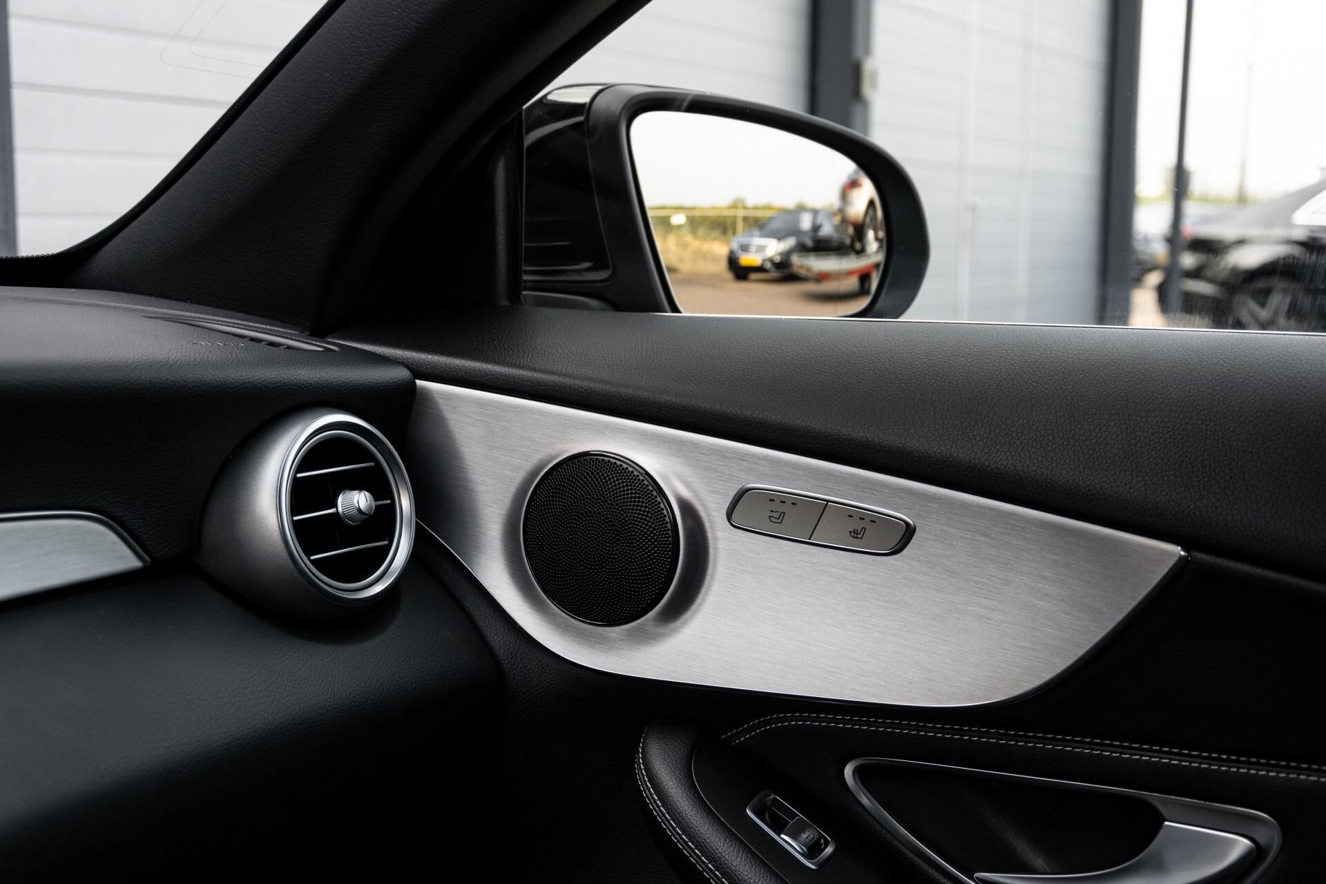 Mercedes-Benz C-Klasse Cabrio 250 AMG Airscarf/Aircap/Comand/ILS/Camera/Rode cabriokap Aut9 Foto 43