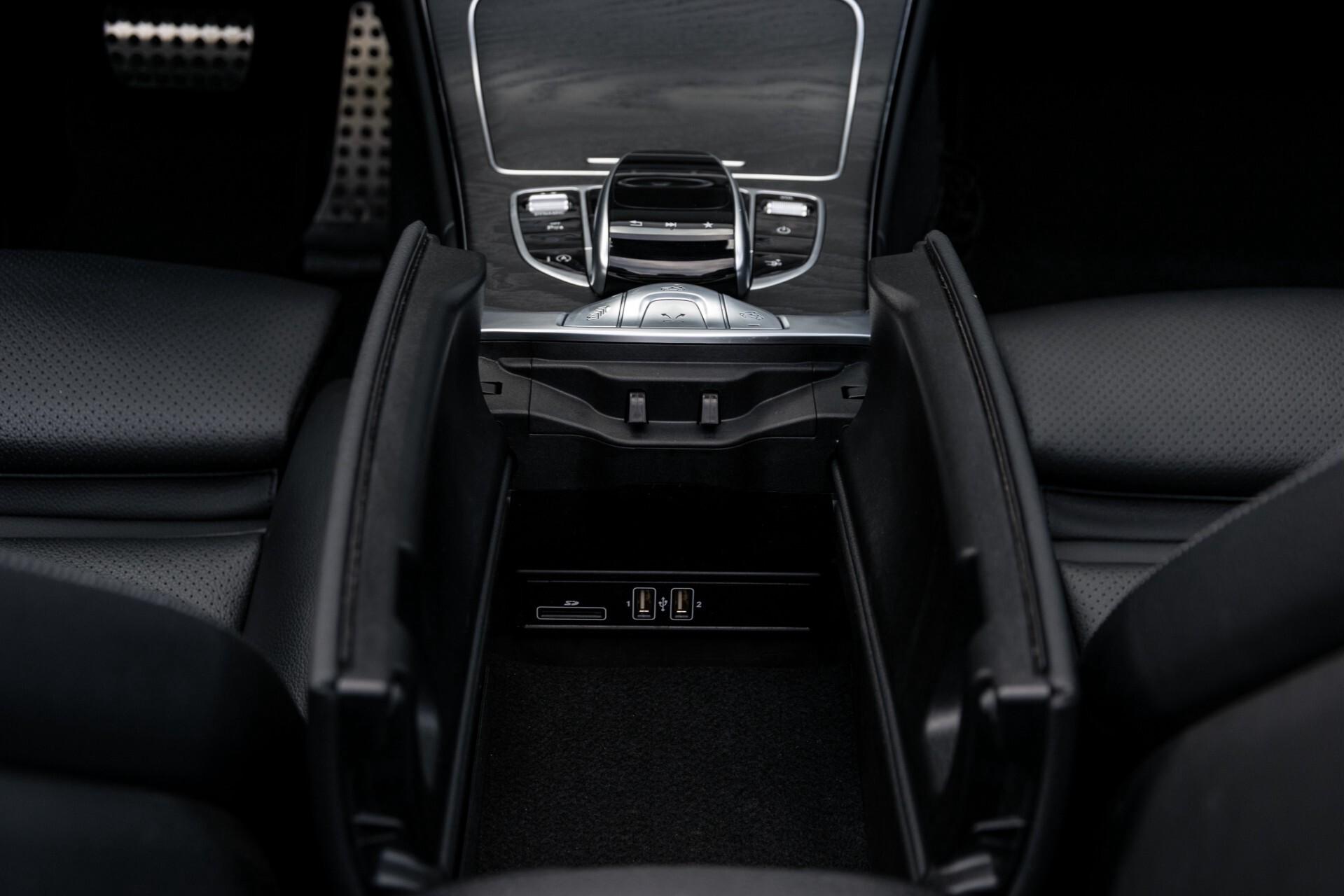 Mercedes-Benz C-Klasse Cabrio 250 AMG Airscarf/Aircap/Comand/ILS/Camera/Rode cabriokap Aut9 Foto 47
