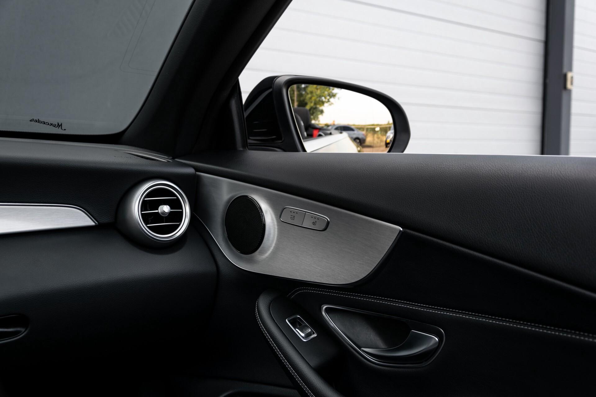 Mercedes-Benz C-Klasse Cabrio 250 AMG Airscarf/Aircap/Comand/ILS/Camera/Rode cabriokap Aut9 Foto 48