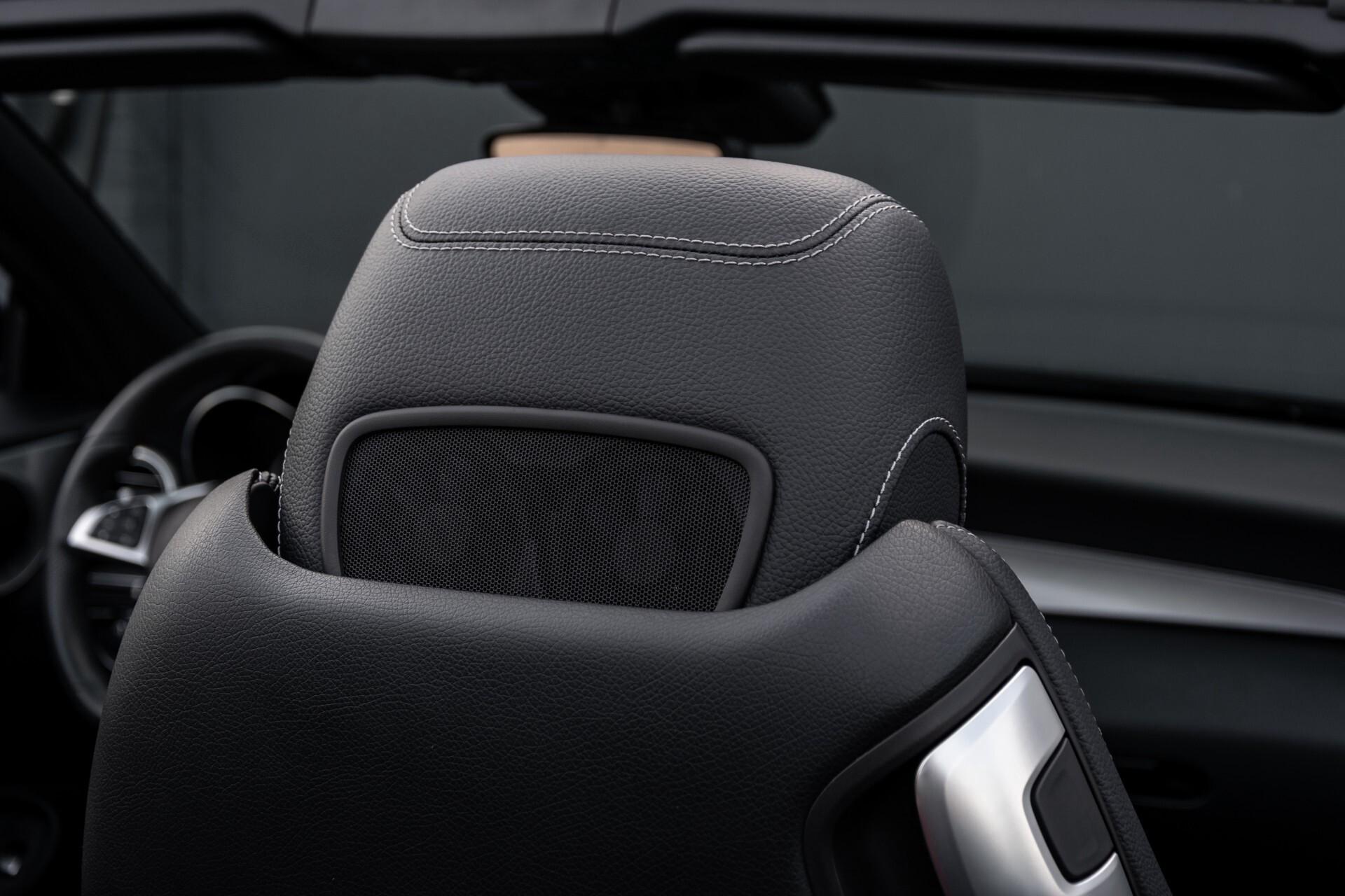 Mercedes-Benz C-Klasse Cabrio 250 AMG Airscarf/Aircap/Comand/ILS/Camera/Rode cabriokap Aut9 Foto 50