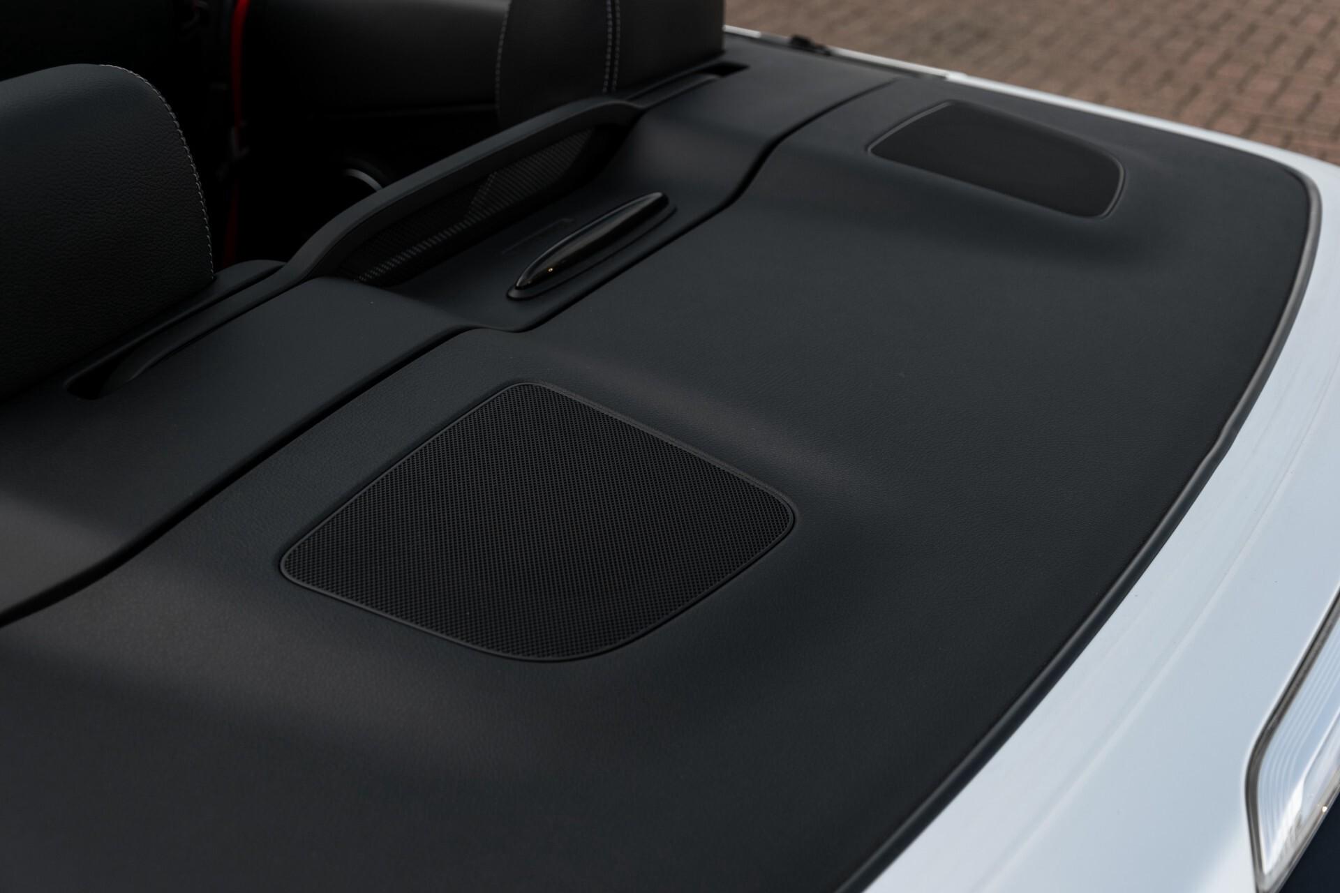 Mercedes-Benz C-Klasse Cabrio 250 AMG Airscarf/Aircap/Comand/ILS/Camera/Rode cabriokap Aut9 Foto 51