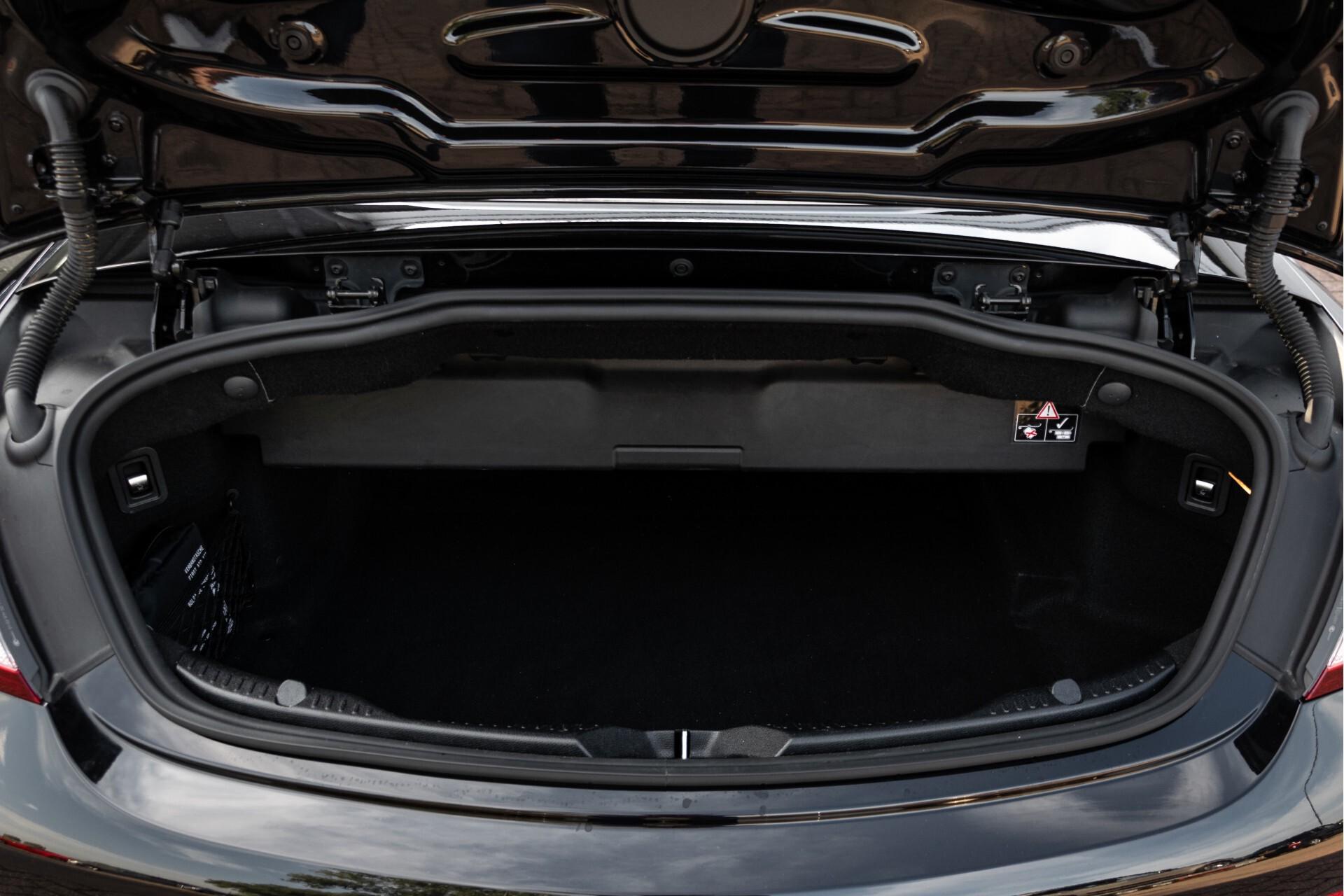 Mercedes-Benz C-Klasse Cabrio 250 AMG Airscarf/Aircap/Comand/ILS/Camera/Rode cabriokap Aut9 Foto 53