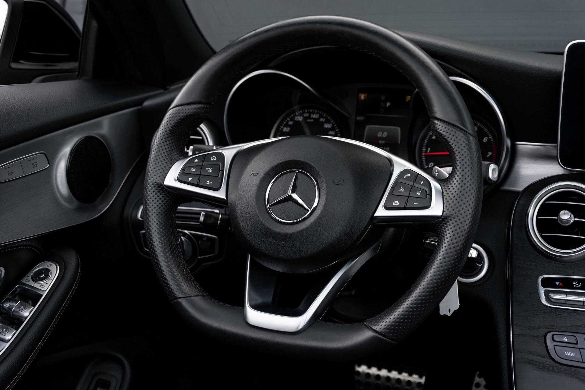Mercedes-Benz C-Klasse Cabrio 250 AMG Airscarf/Aircap/Comand/ILS/Camera/Rode cabriokap Aut9 Foto 8