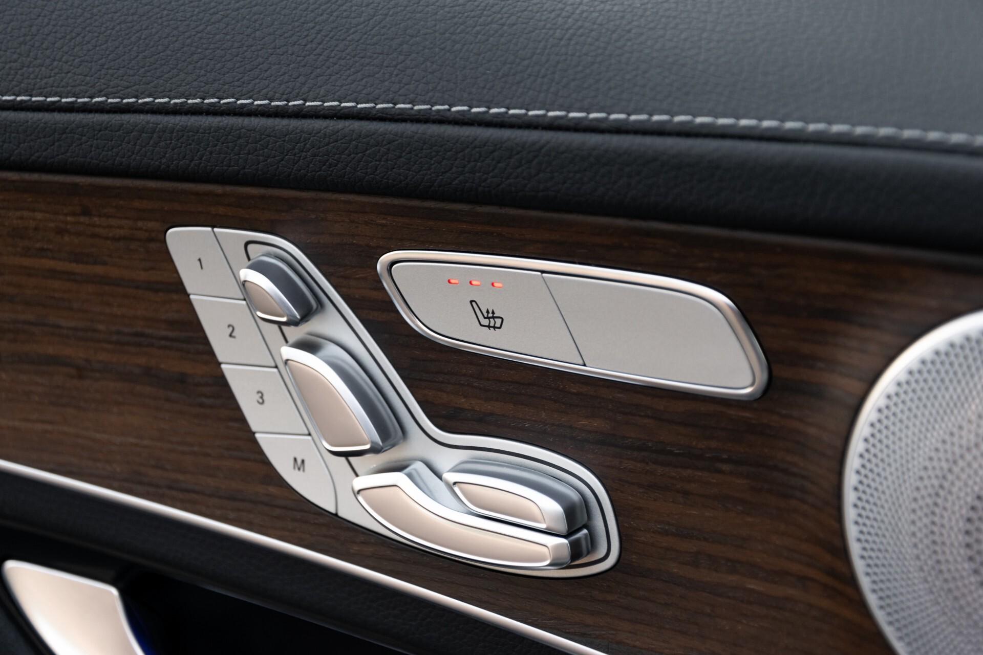 Mercedes-Benz GLC 300e 4-M Luchtvering/Panorama/Multicontourstoelen/Rij-assistentie/Standkachel Aut9 Foto 25