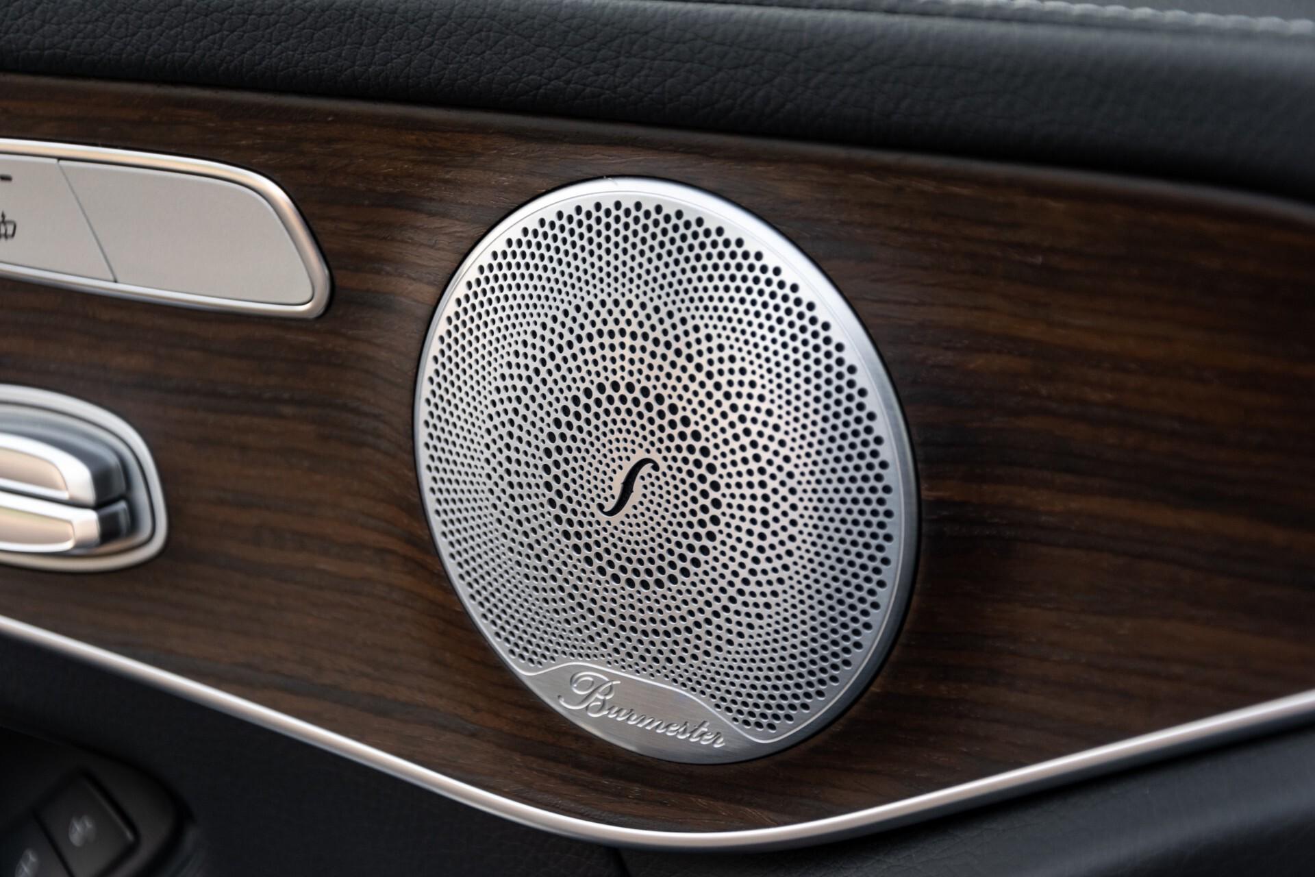Mercedes-Benz GLC 300e 4-M Luchtvering/Panorama/Multicontourstoelen/Rij-assistentie/Standkachel Aut9 Foto 27