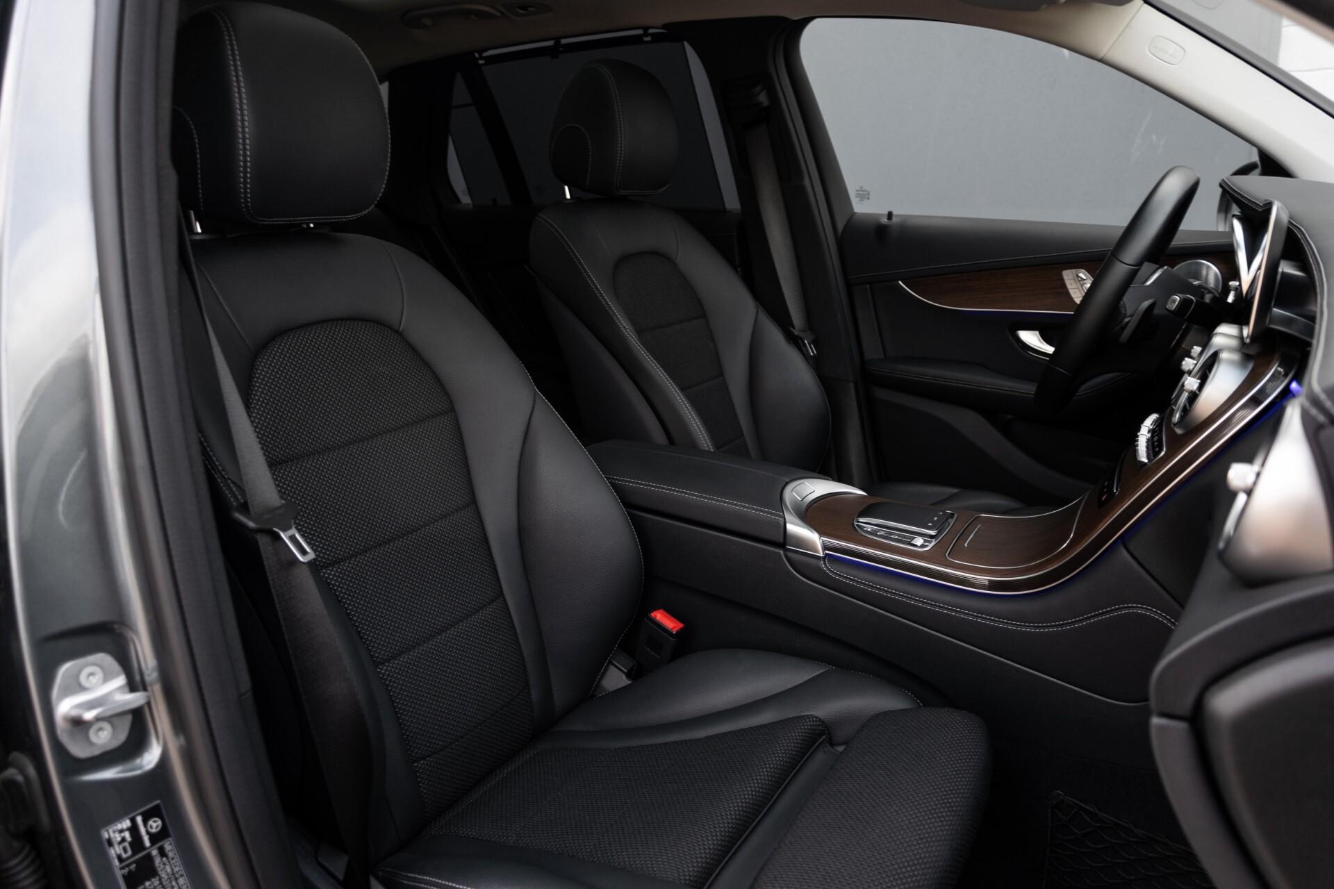 Mercedes-Benz GLC 300e 4-M Luchtvering/Panorama/Multicontourstoelen/Rij-assistentie/Standkachel Aut9 Foto 4