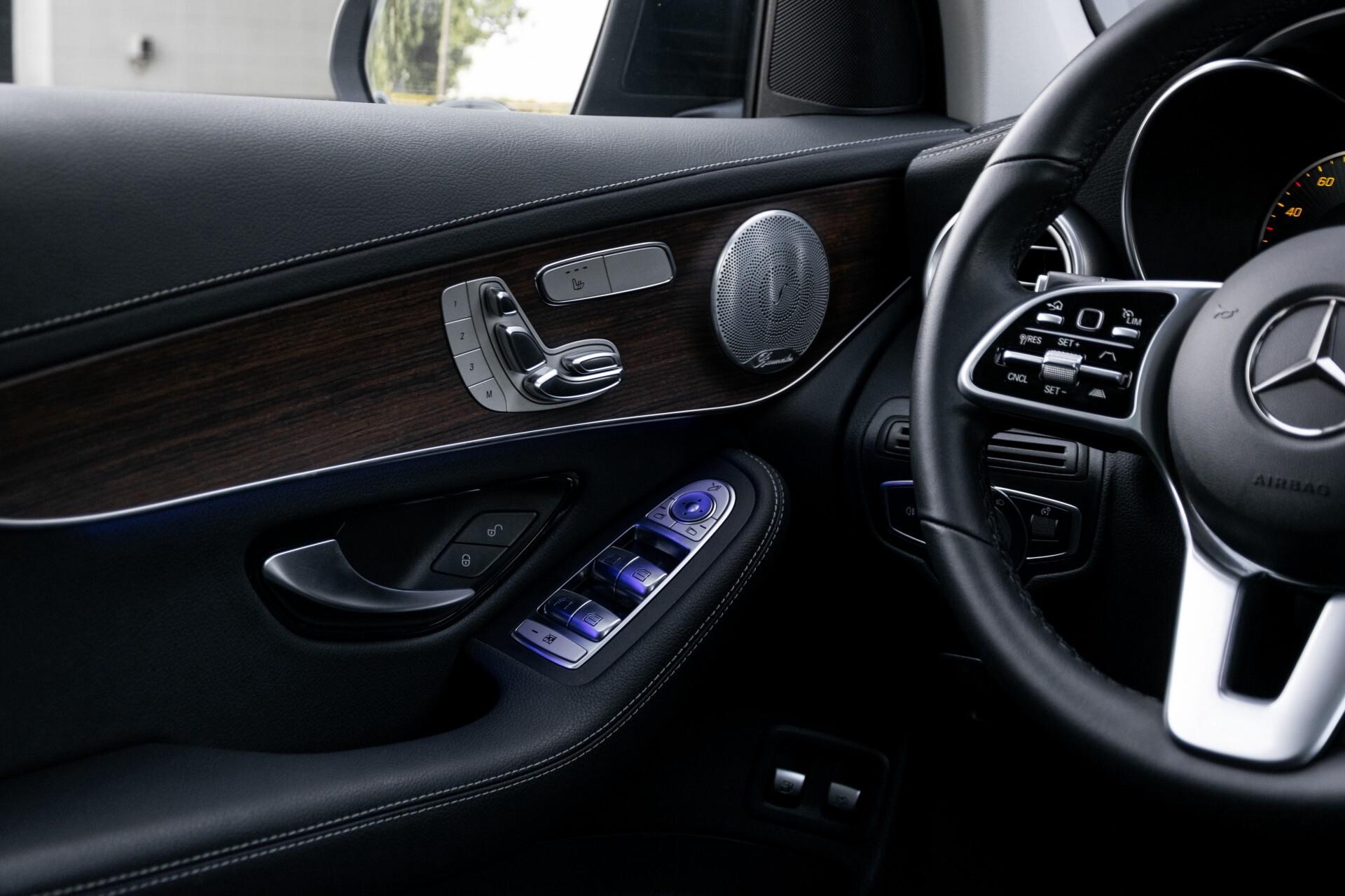 Mercedes-Benz GLC 300e 4-M Luchtvering/Panorama/Multicontourstoelen/Rij-assistentie/Standkachel Aut9 Foto 49