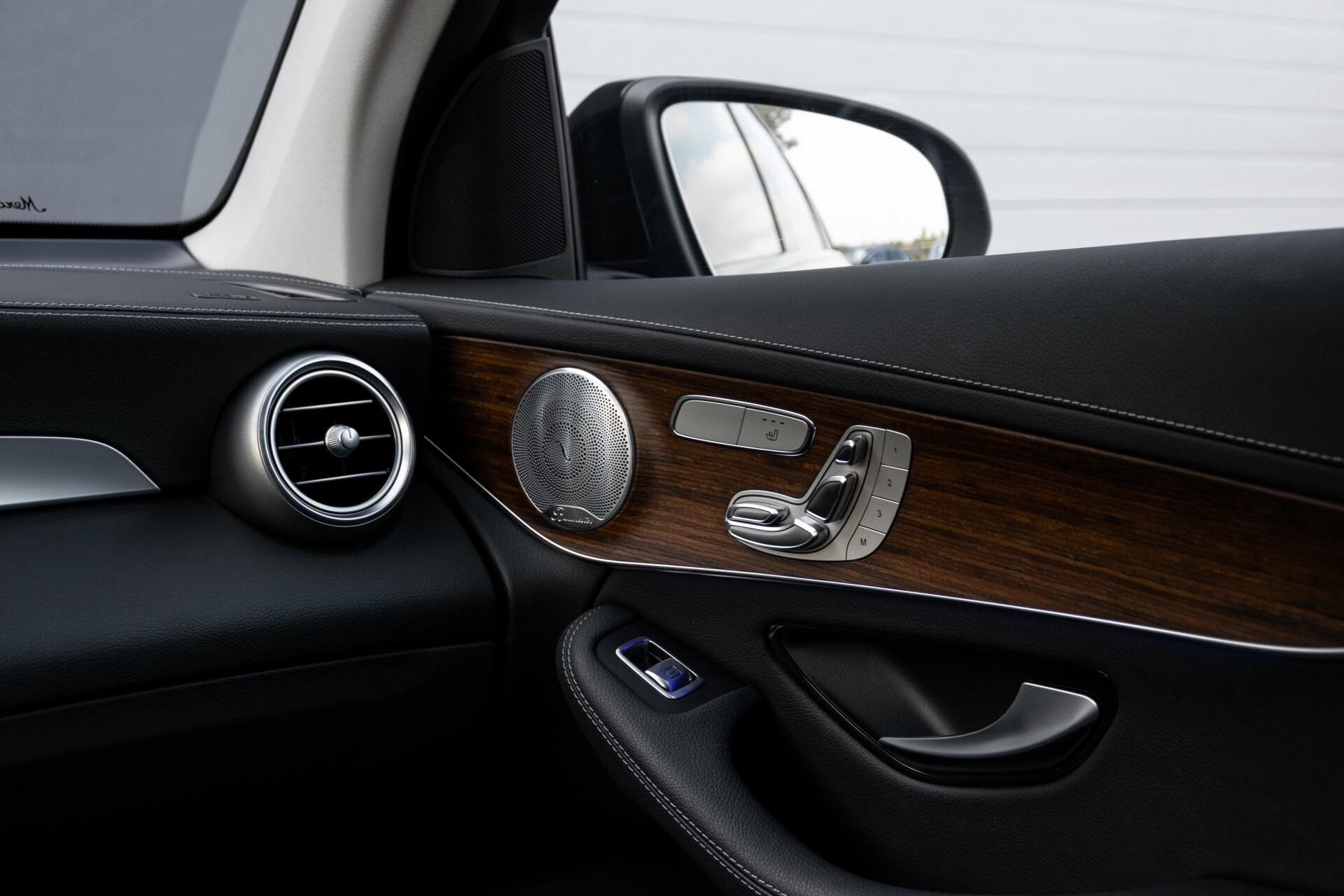 Mercedes-Benz GLC 300e 4-M Luchtvering/Panorama/Multicontourstoelen/Rij-assistentie/Standkachel Aut9 Foto 51