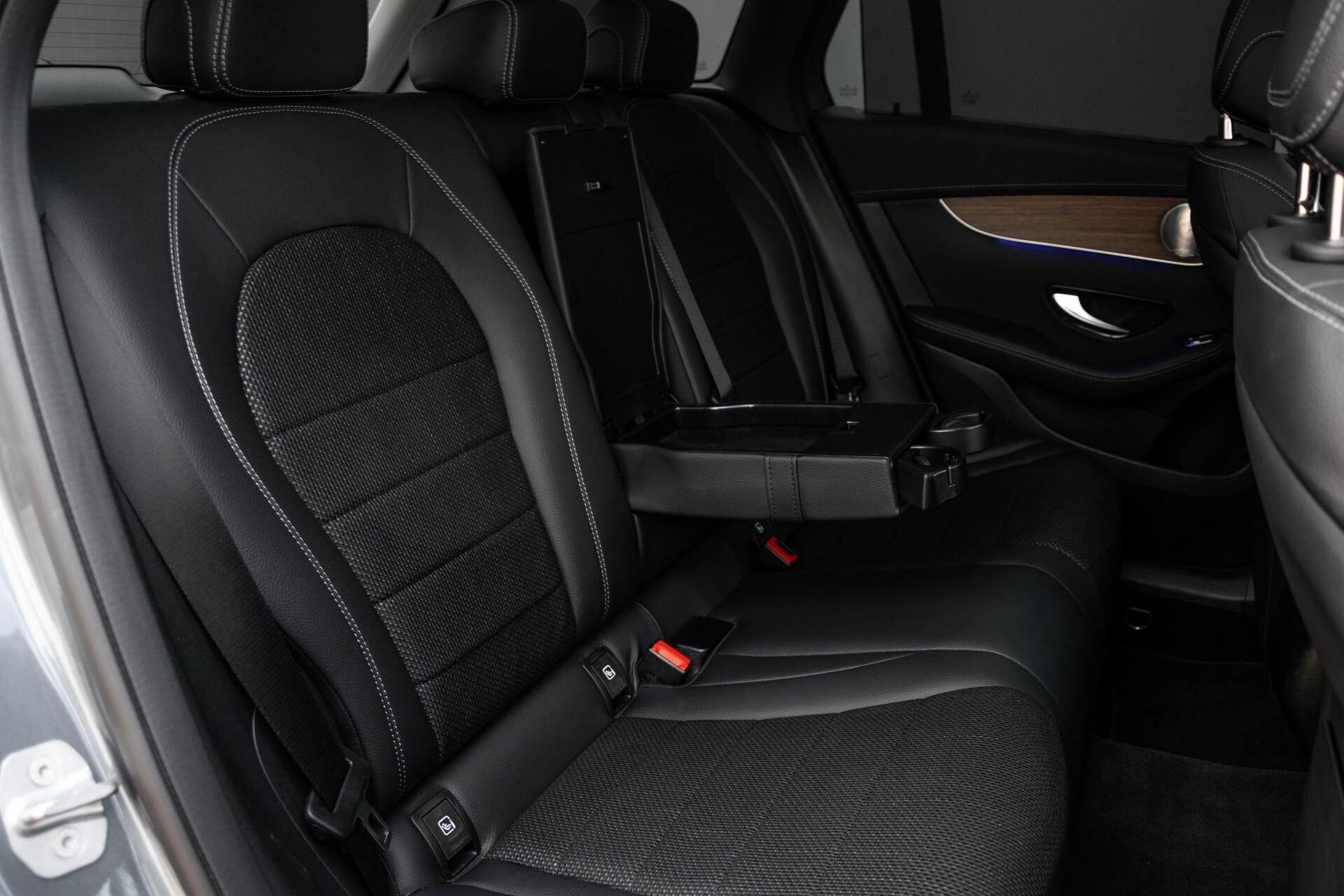 Mercedes-Benz GLC 300e 4-M Luchtvering/Panorama/Multicontourstoelen/Rij-assistentie/Standkachel Aut9 Foto 6