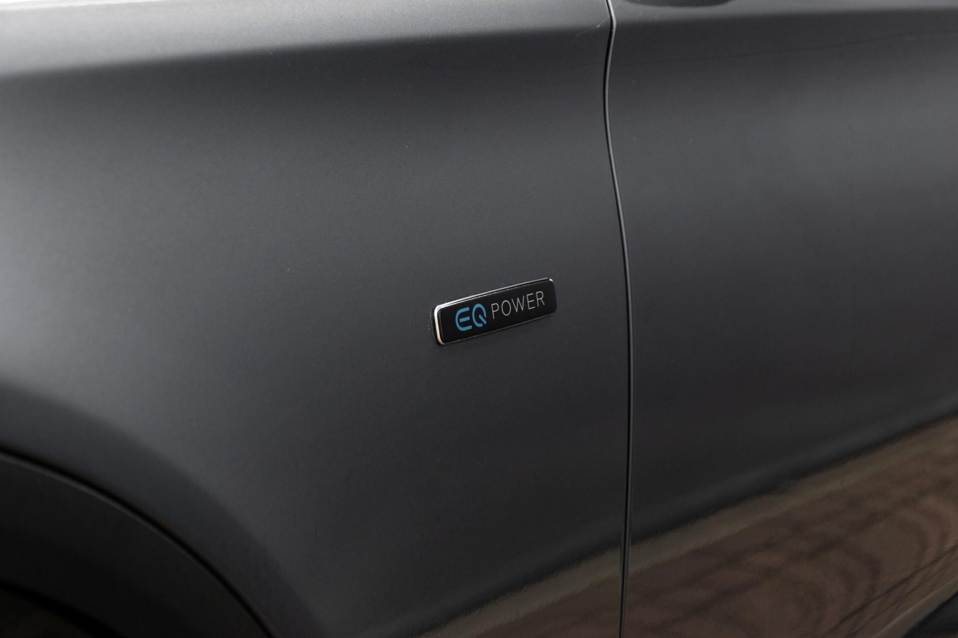 Mercedes-Benz GLC 300e 4-M Luchtvering/Panorama/Multicontourstoelen/Rij-assistentie/Standkachel Aut9 Foto 61