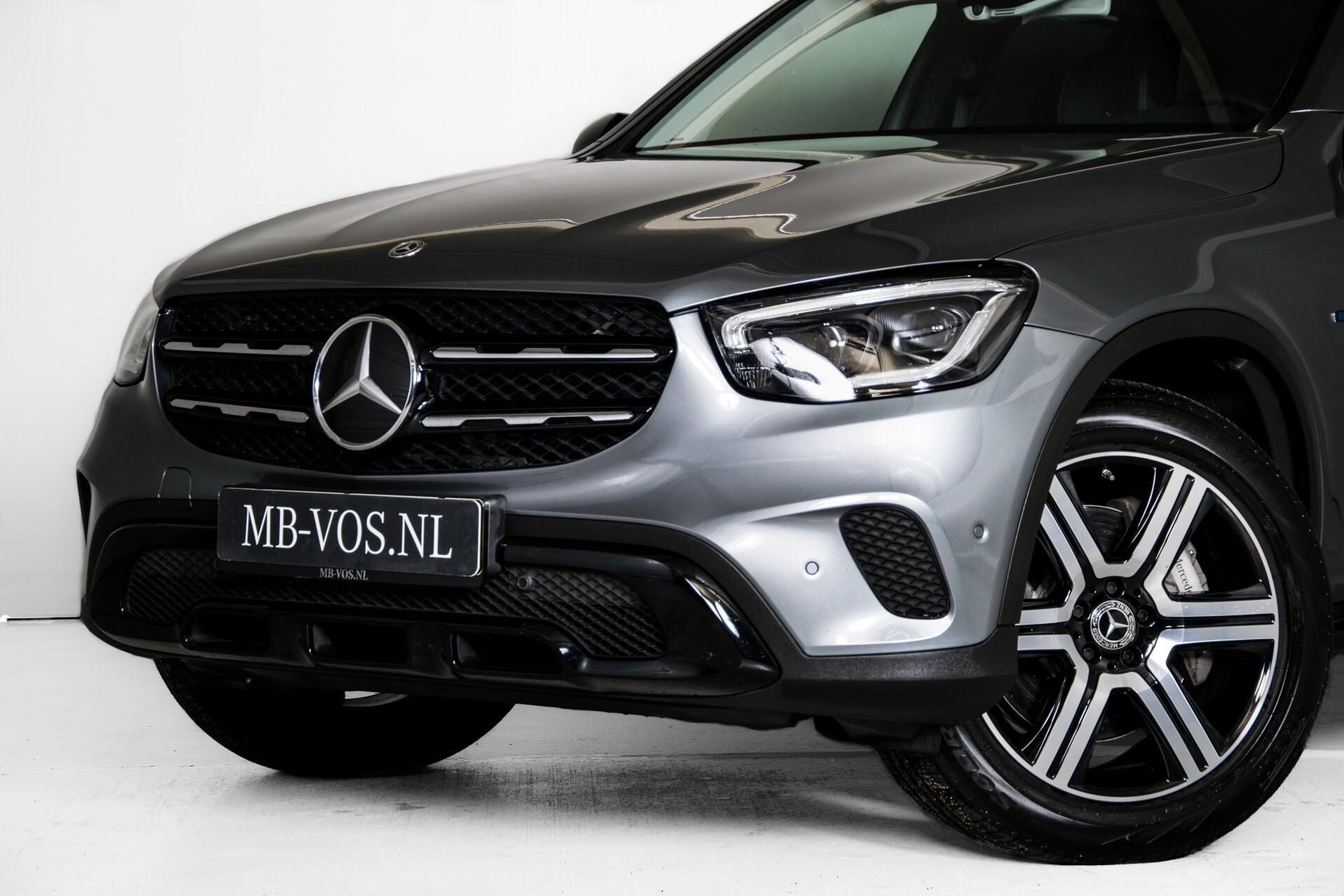 Mercedes-Benz GLC 300e 4-M Luchtvering/Panorama/Multicontourstoelen/Rij-assistentie/Standkachel Aut9 Foto 64