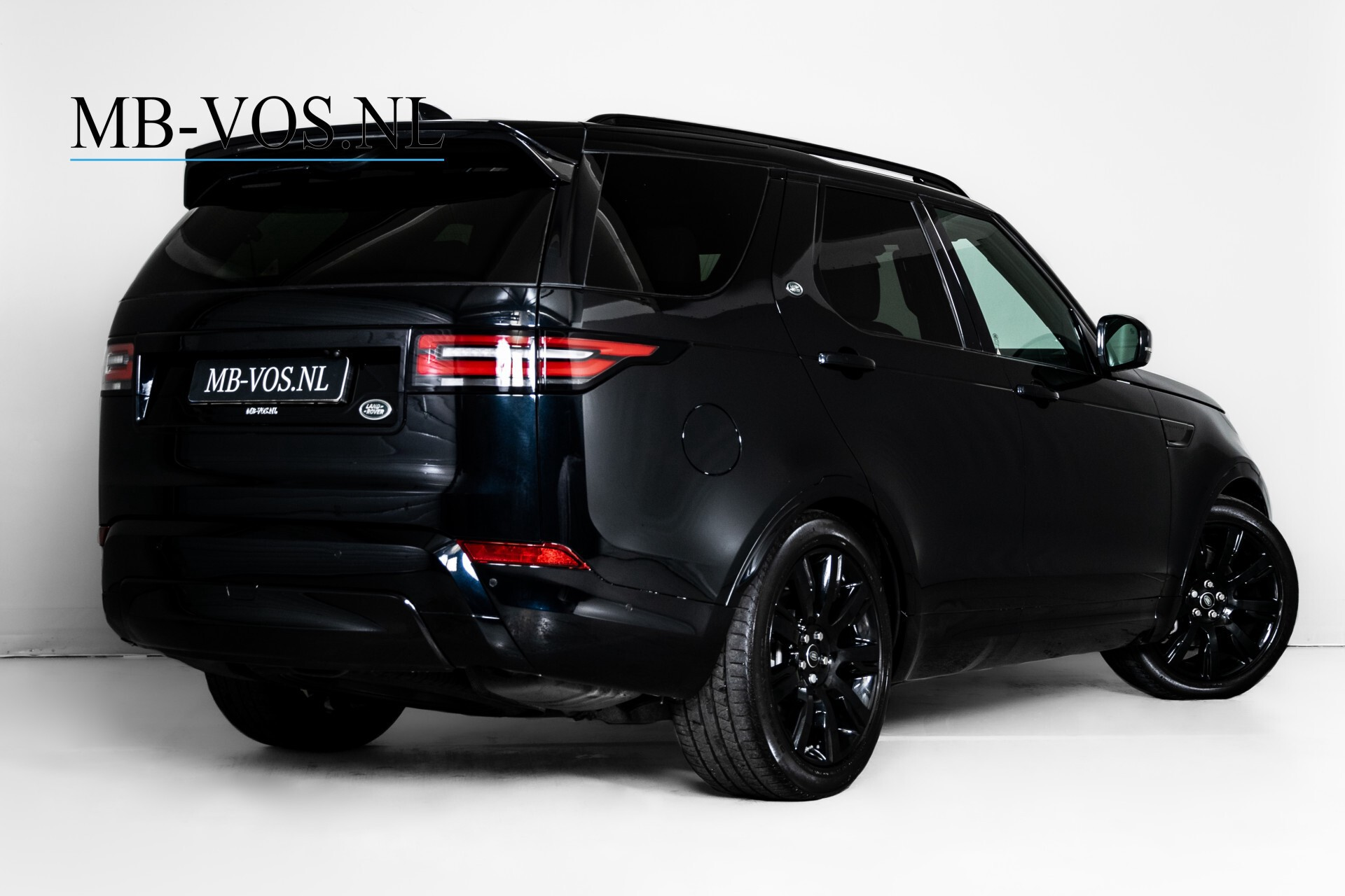 Land Rover Discovery 3.0 Td6 First Edition 7-Persoons Full Options Aut8 Foto 2