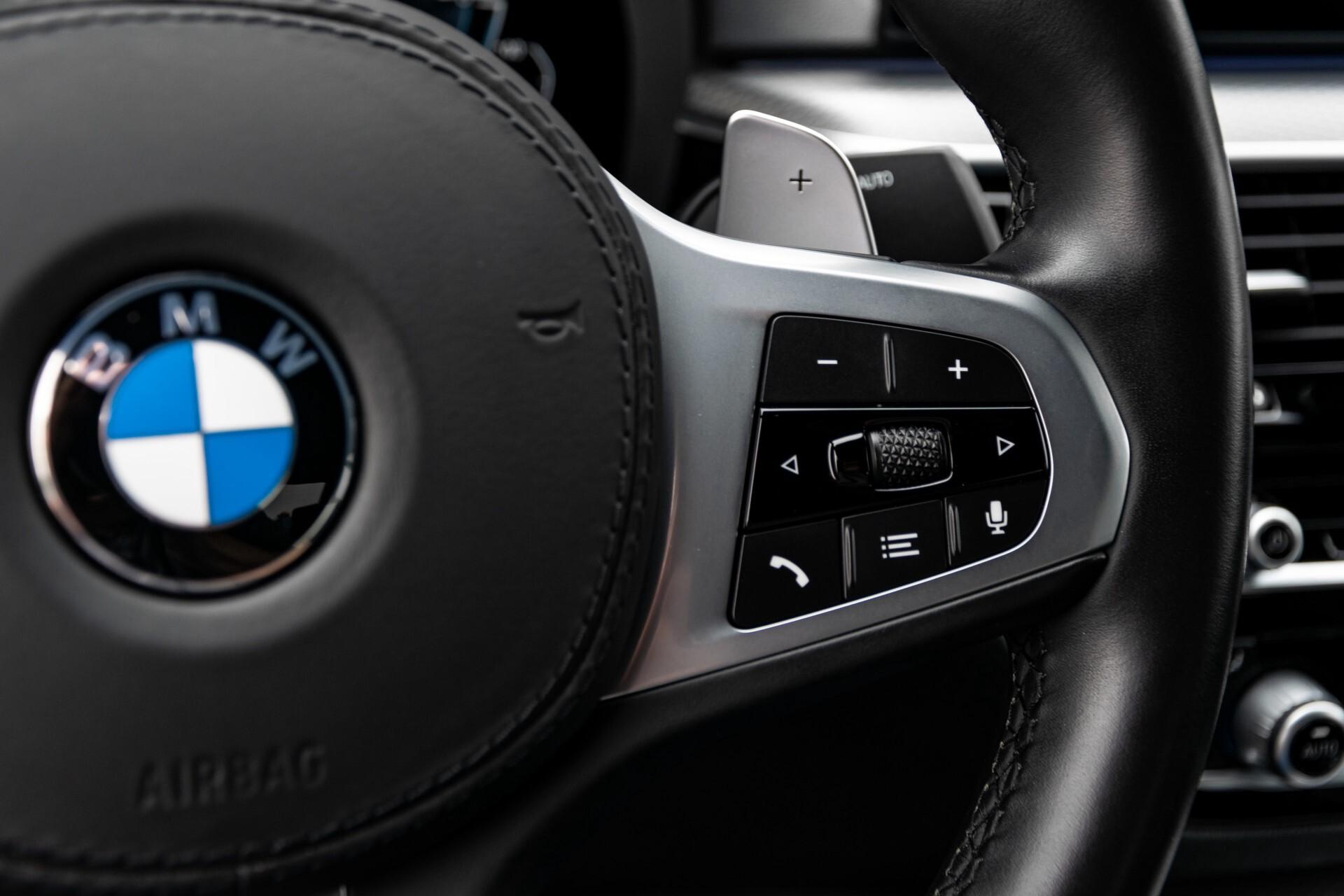BMW 5 Serie 530e xDrive M-Sport iPerformance High Executive Aut8 Foto 15