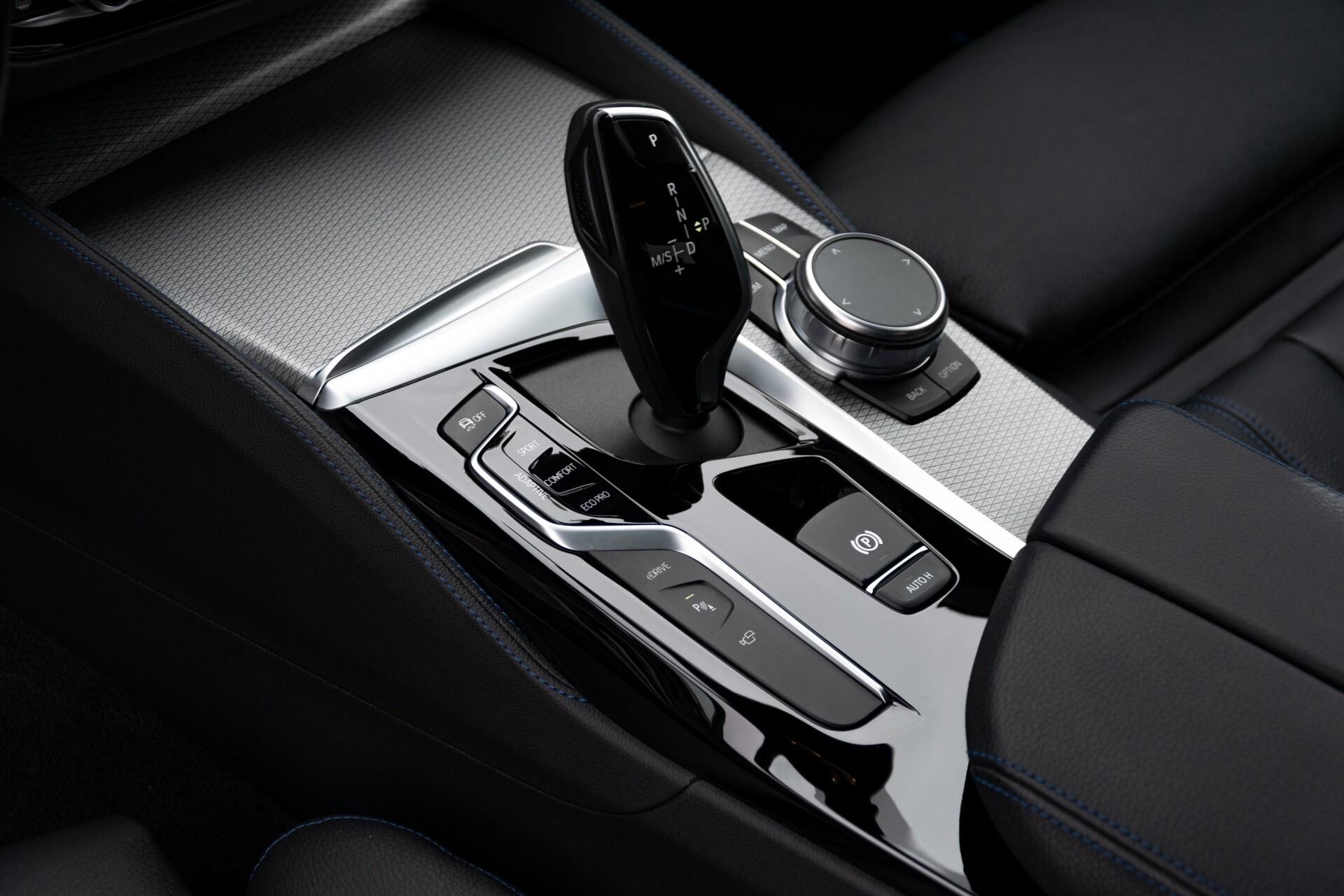 BMW 5 Serie 530e xDrive M-Sport iPerformance High Executive Aut8 Foto 18