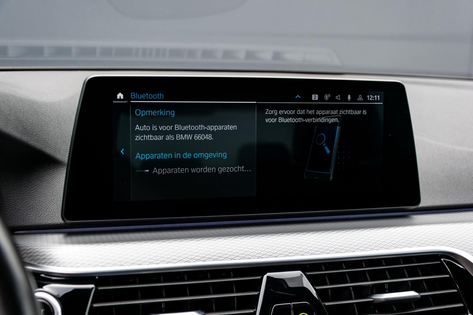 BMW 5 Serie 530e xDrive M-Sport iPerformance High Executive Aut8 Foto 19