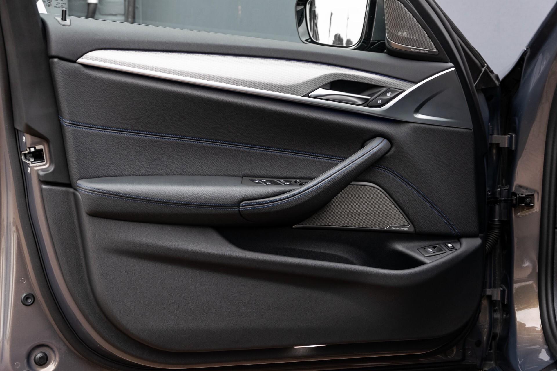 BMW 5 Serie 530e xDrive M-Sport iPerformance High Executive Aut8 Foto 20