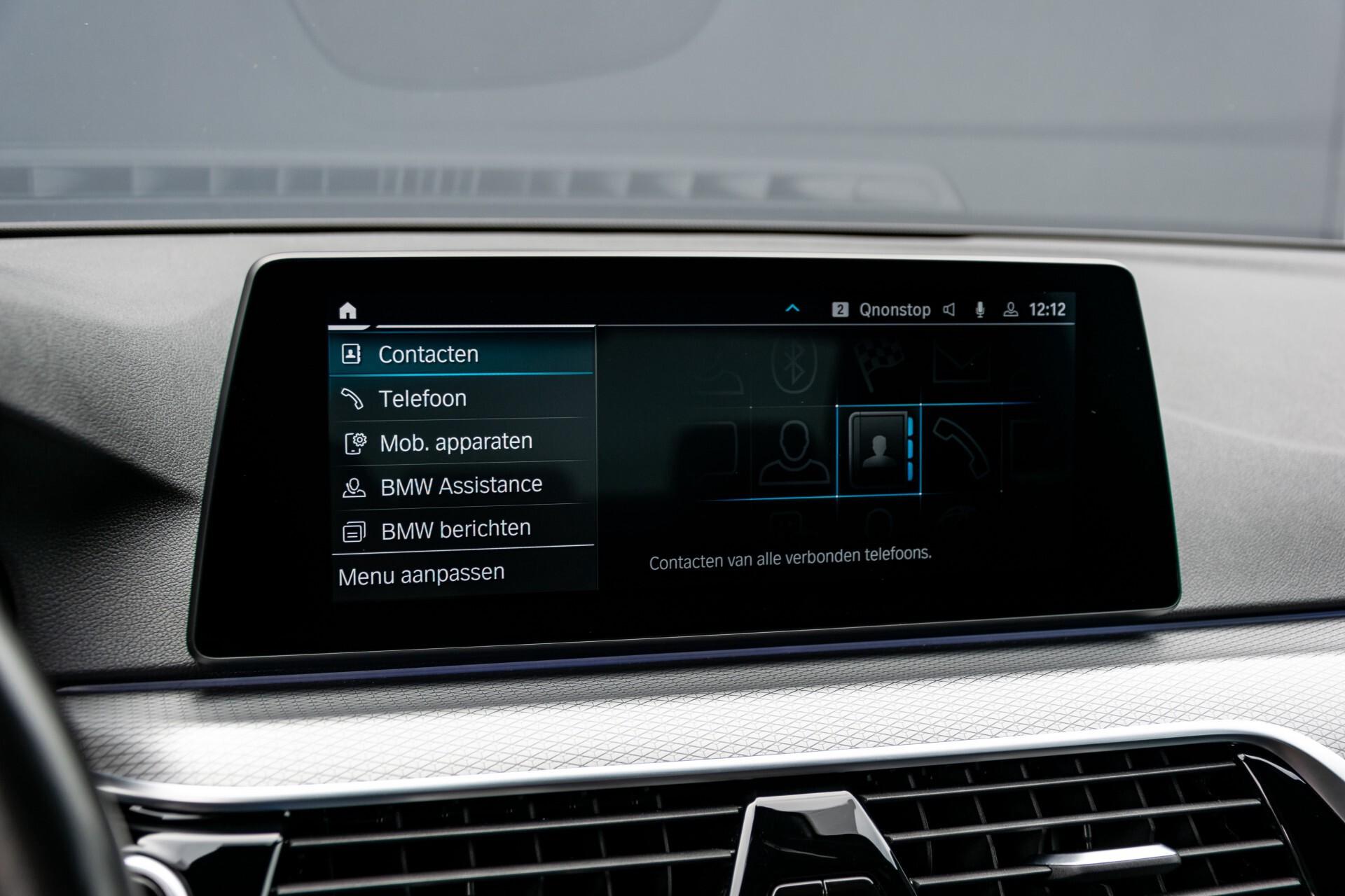BMW 5 Serie 530e xDrive M-Sport iPerformance High Executive Aut8 Foto 21