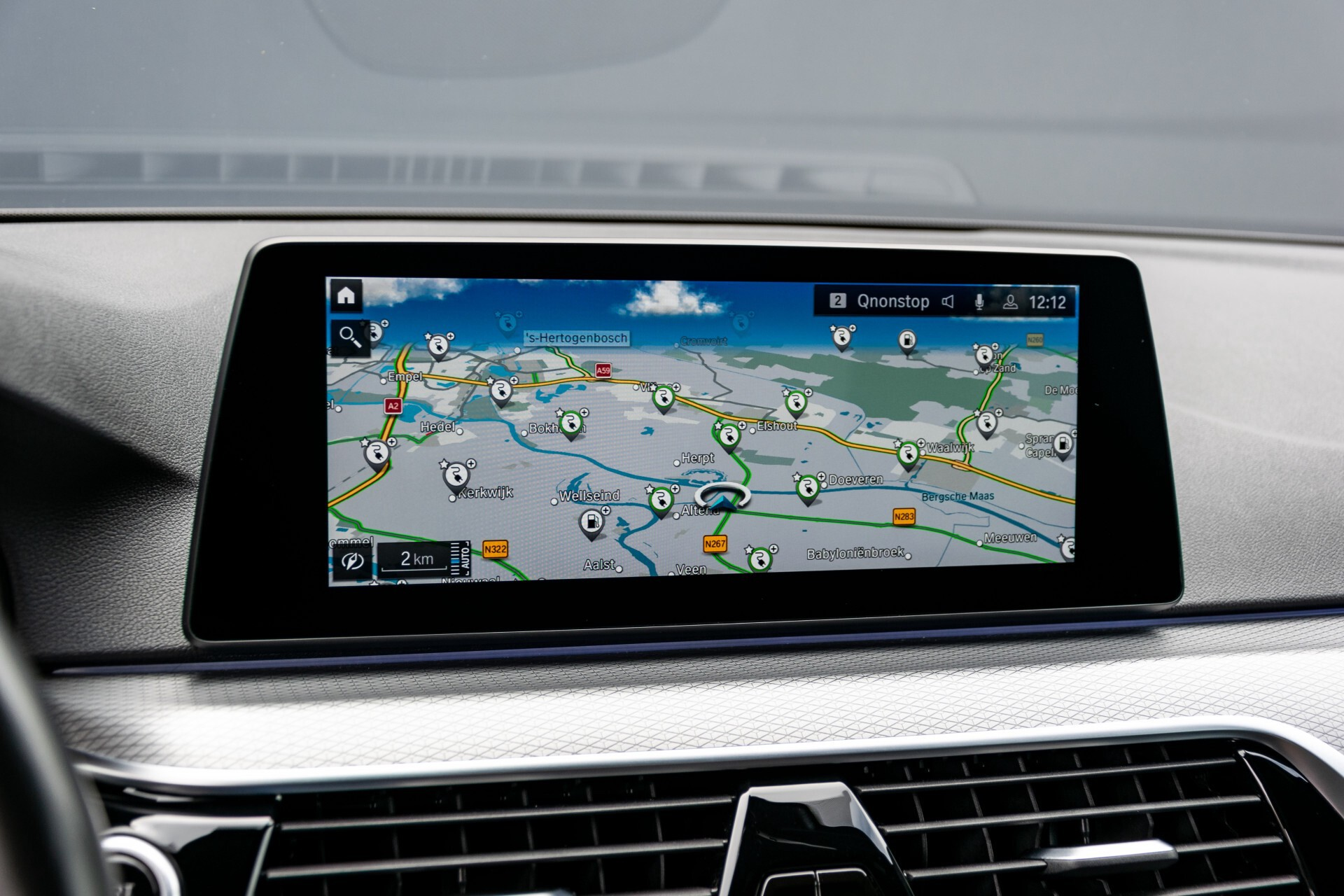 BMW 5 Serie 530e xDrive M-Sport iPerformance High Executive Aut8 Foto 23