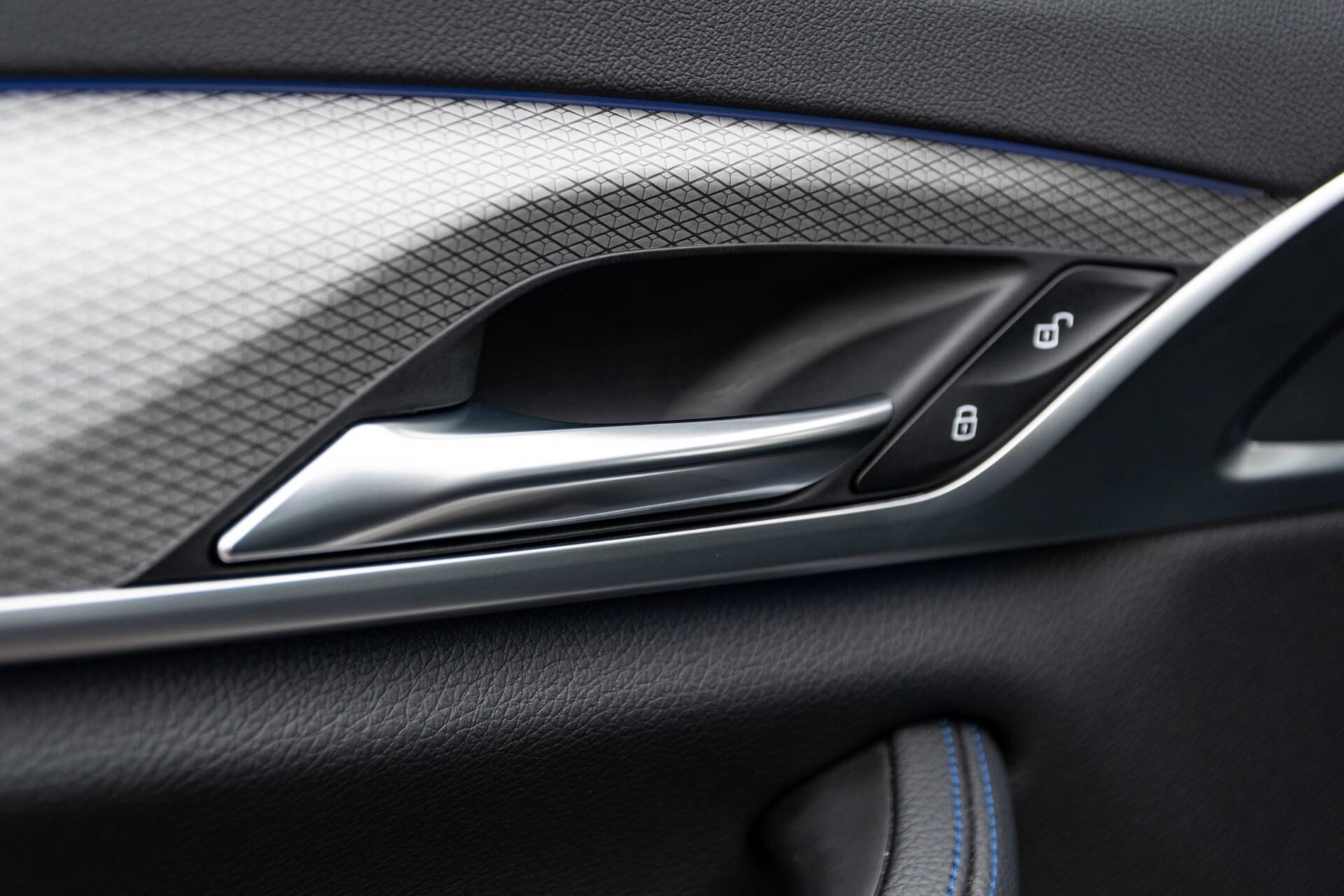 BMW 5 Serie 530e xDrive M-Sport iPerformance High Executive Aut8 Foto 26