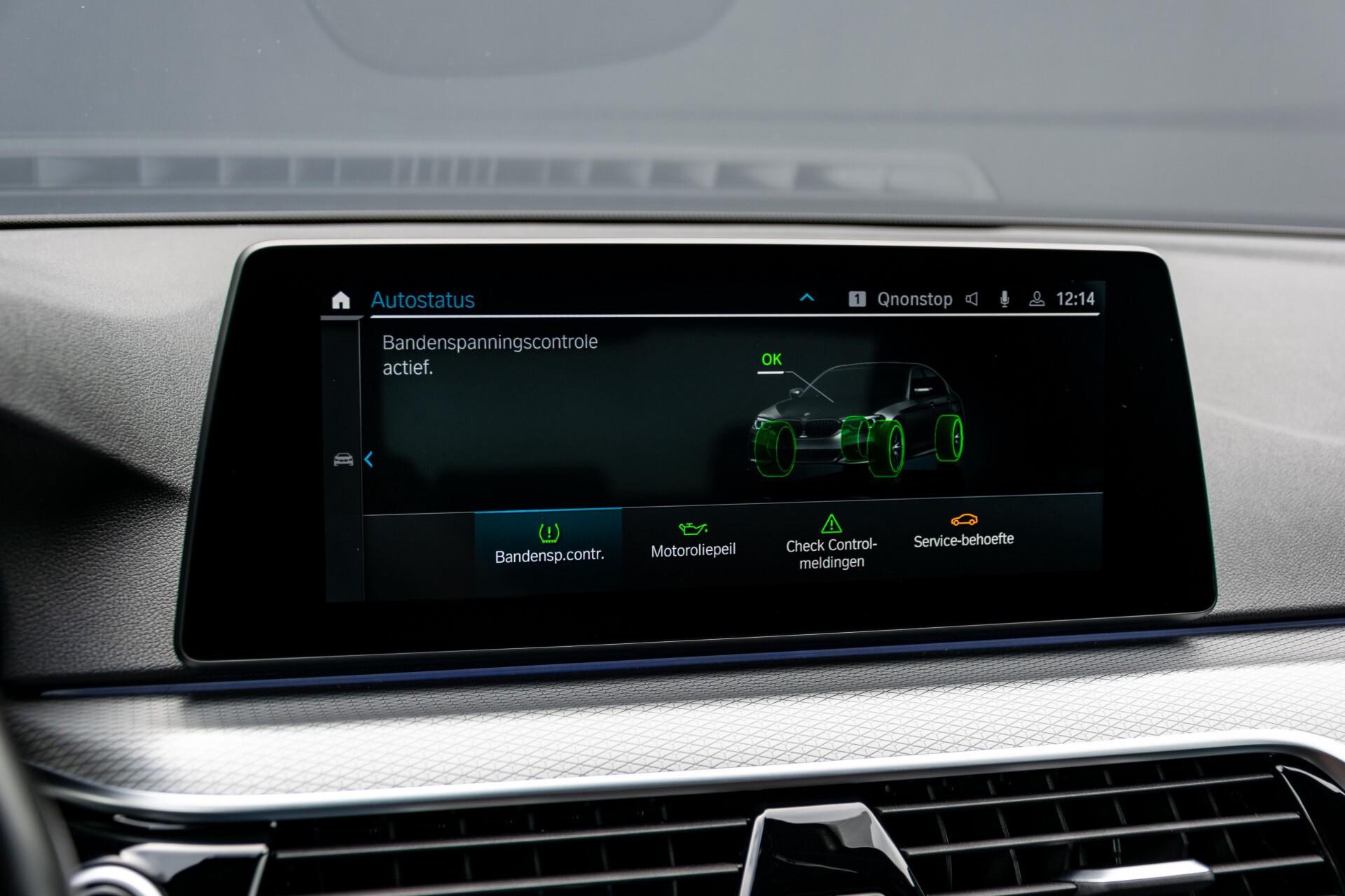 BMW 5 Serie 530e xDrive M-Sport iPerformance High Executive Aut8 Foto 29