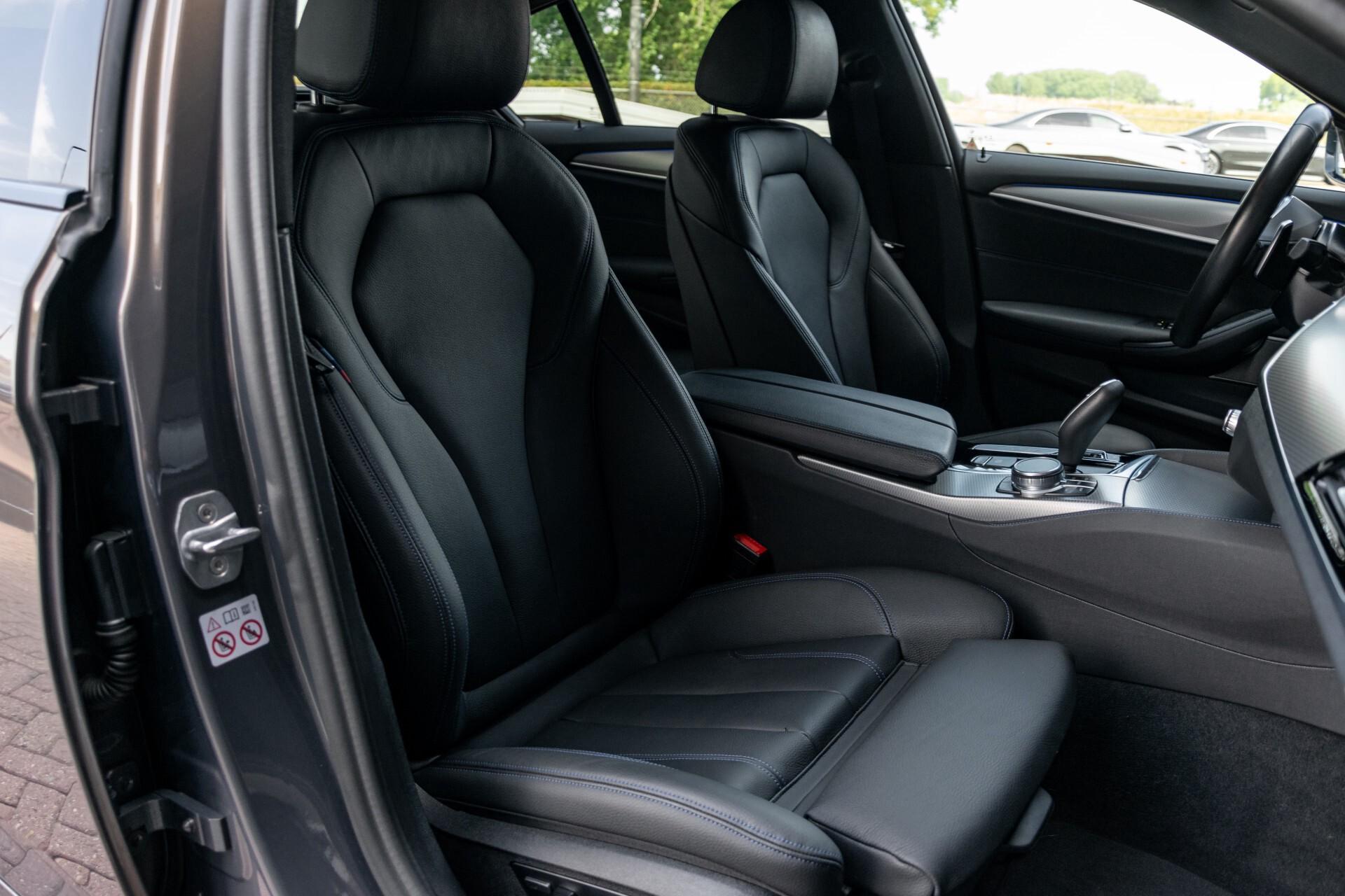 BMW 5 Serie 530e xDrive M-Sport iPerformance High Executive Aut8 Foto 3