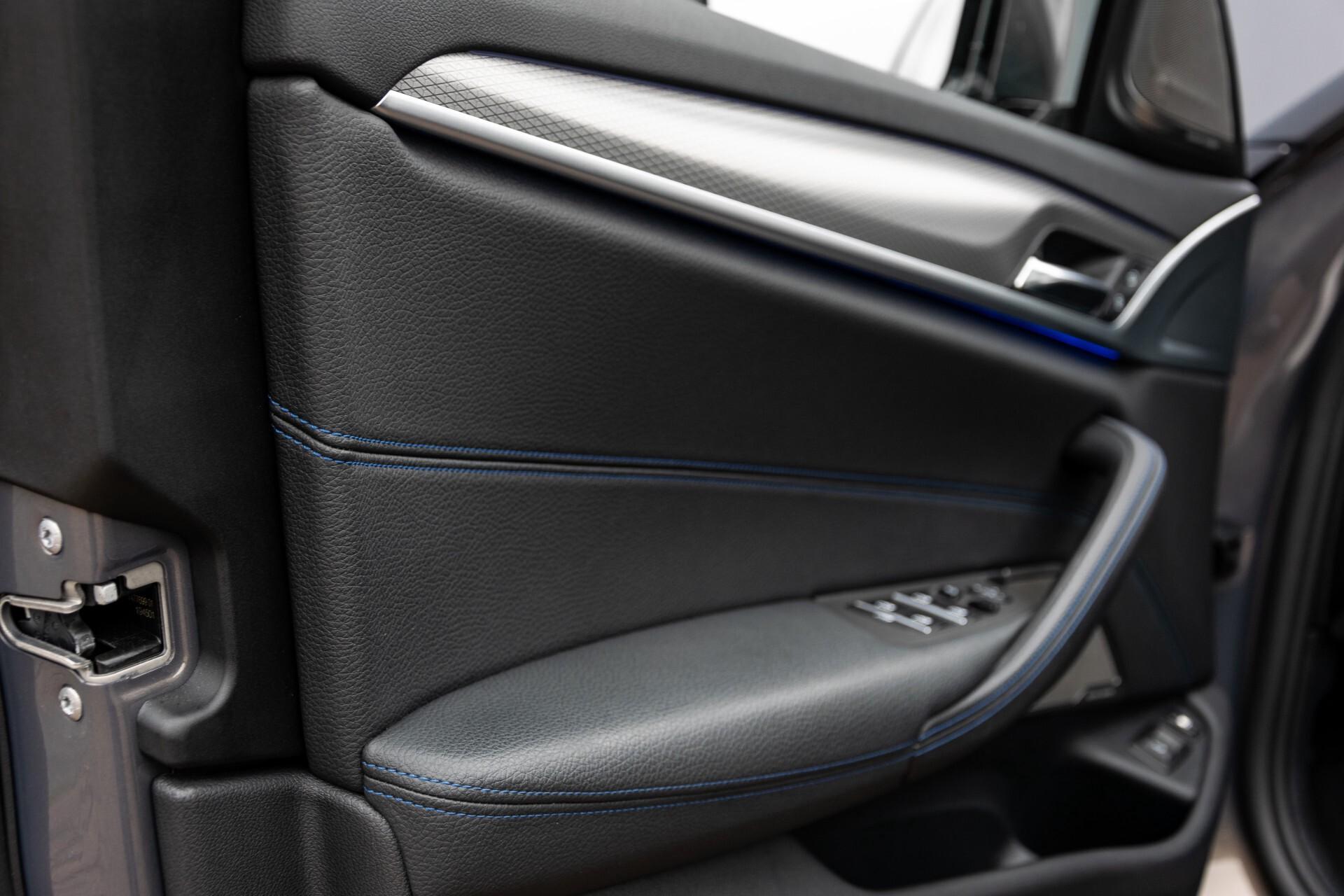 BMW 5 Serie 530e xDrive M-Sport iPerformance High Executive Aut8 Foto 30