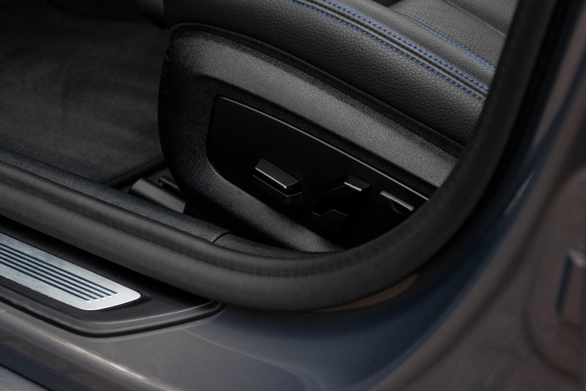 BMW 5 Serie 530e xDrive M-Sport iPerformance High Executive Aut8 Foto 32