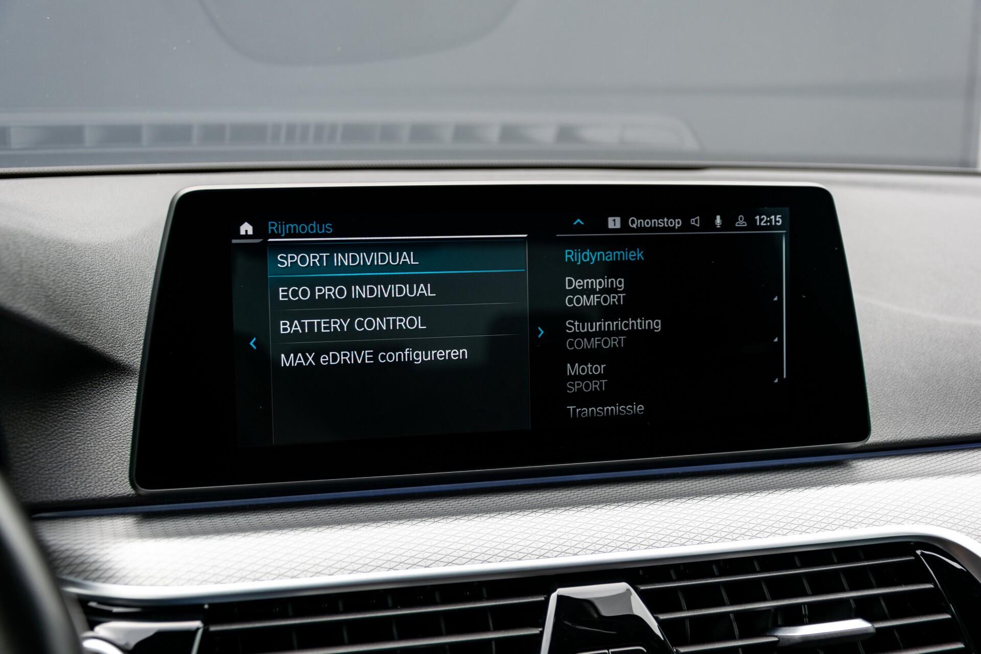 BMW 5 Serie 530e xDrive M-Sport iPerformance High Executive Aut8 Foto 33