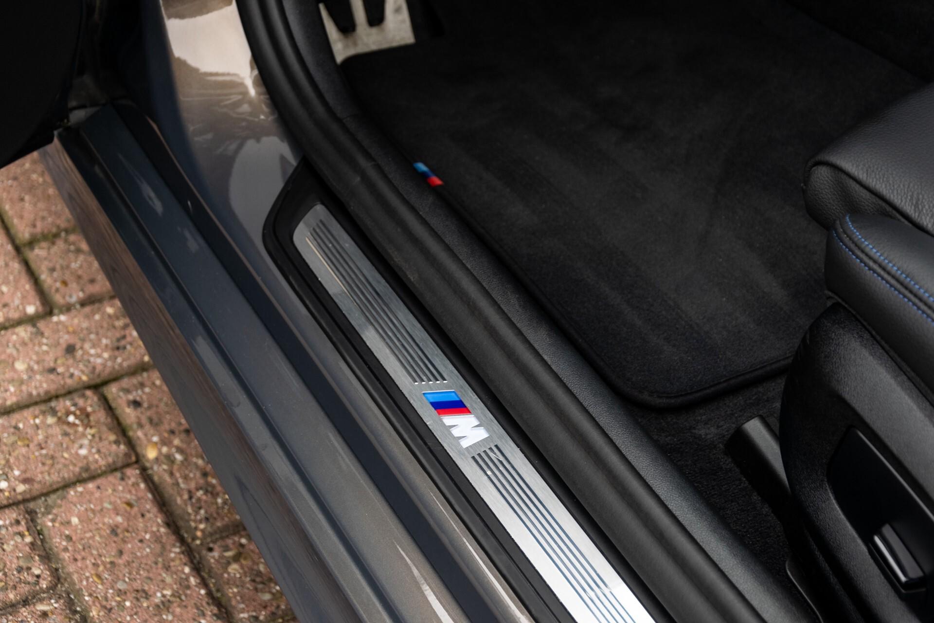 BMW 5 Serie 530e xDrive M-Sport iPerformance High Executive Aut8 Foto 34