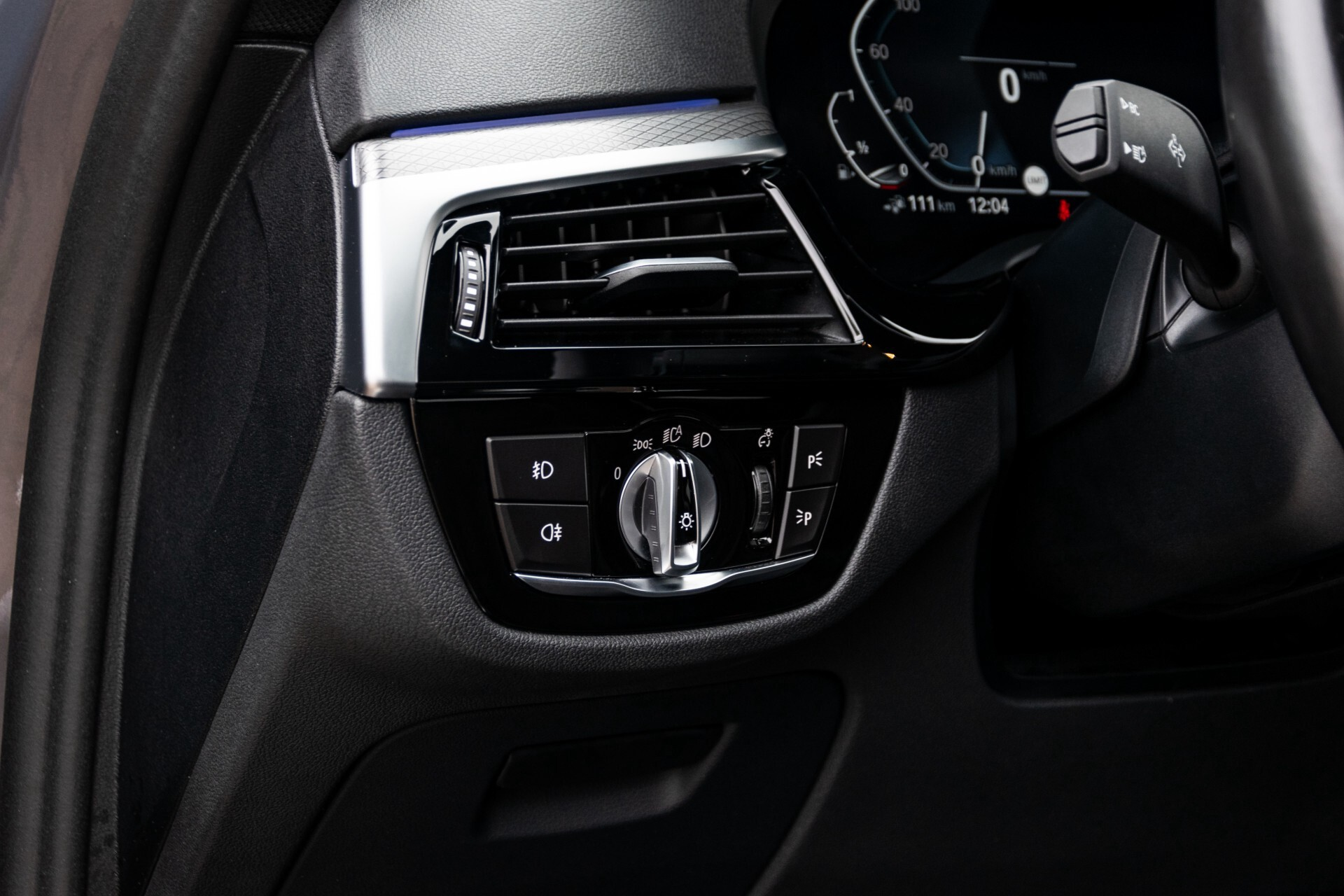 BMW 5 Serie 530e xDrive M-Sport iPerformance High Executive Aut8 Foto 36