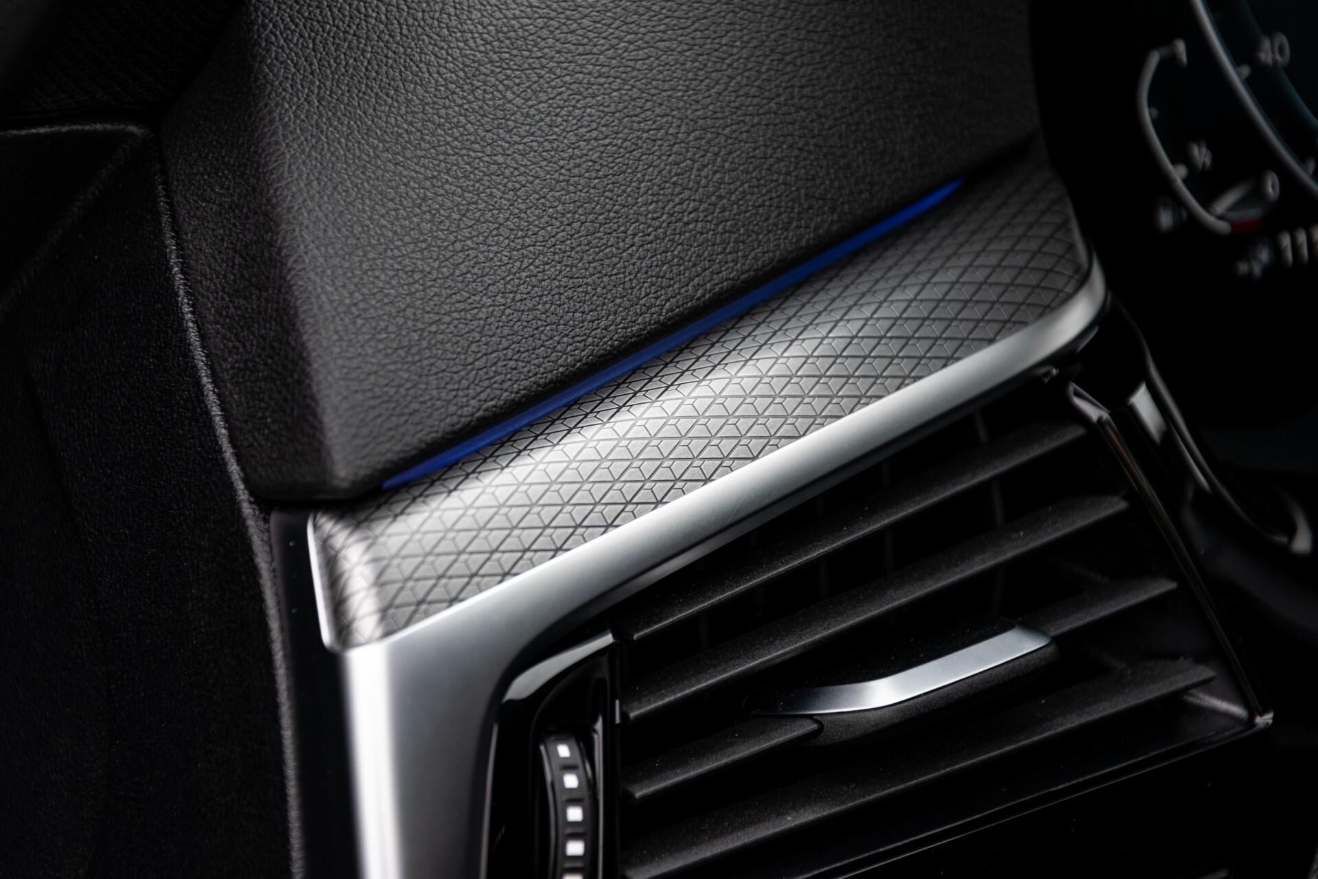 BMW 5 Serie 530e xDrive M-Sport iPerformance High Executive Aut8 Foto 38
