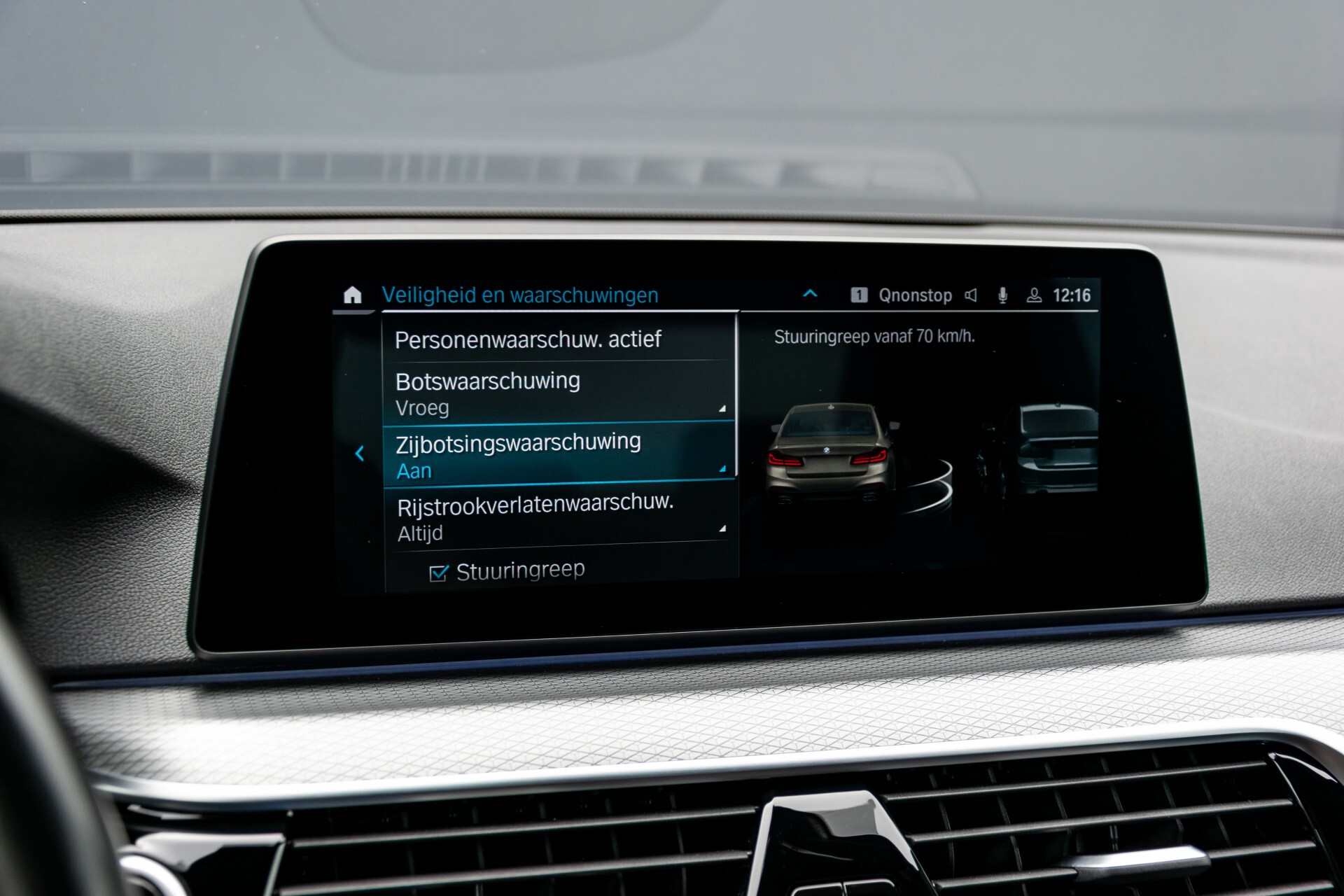 BMW 5 Serie 530e xDrive M-Sport iPerformance High Executive Aut8 Foto 39