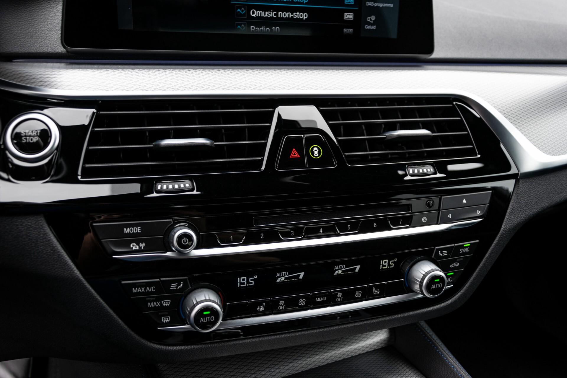 BMW 5 Serie 530e xDrive M-Sport iPerformance High Executive Aut8 Foto 40