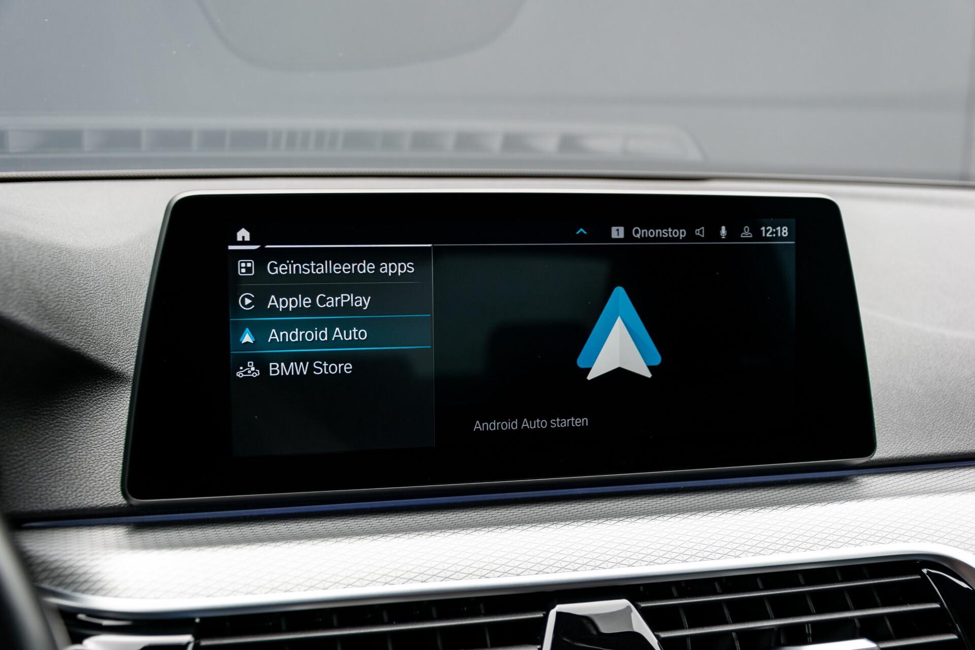 BMW 5 Serie 530e xDrive M-Sport iPerformance High Executive Aut8 Foto 47