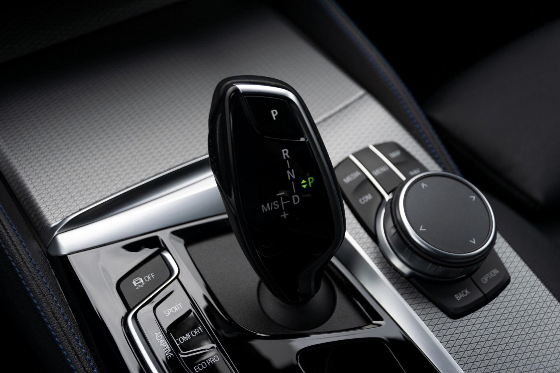 BMW 5 Serie 530e xDrive M-Sport iPerformance High Executive Aut8 Foto 51