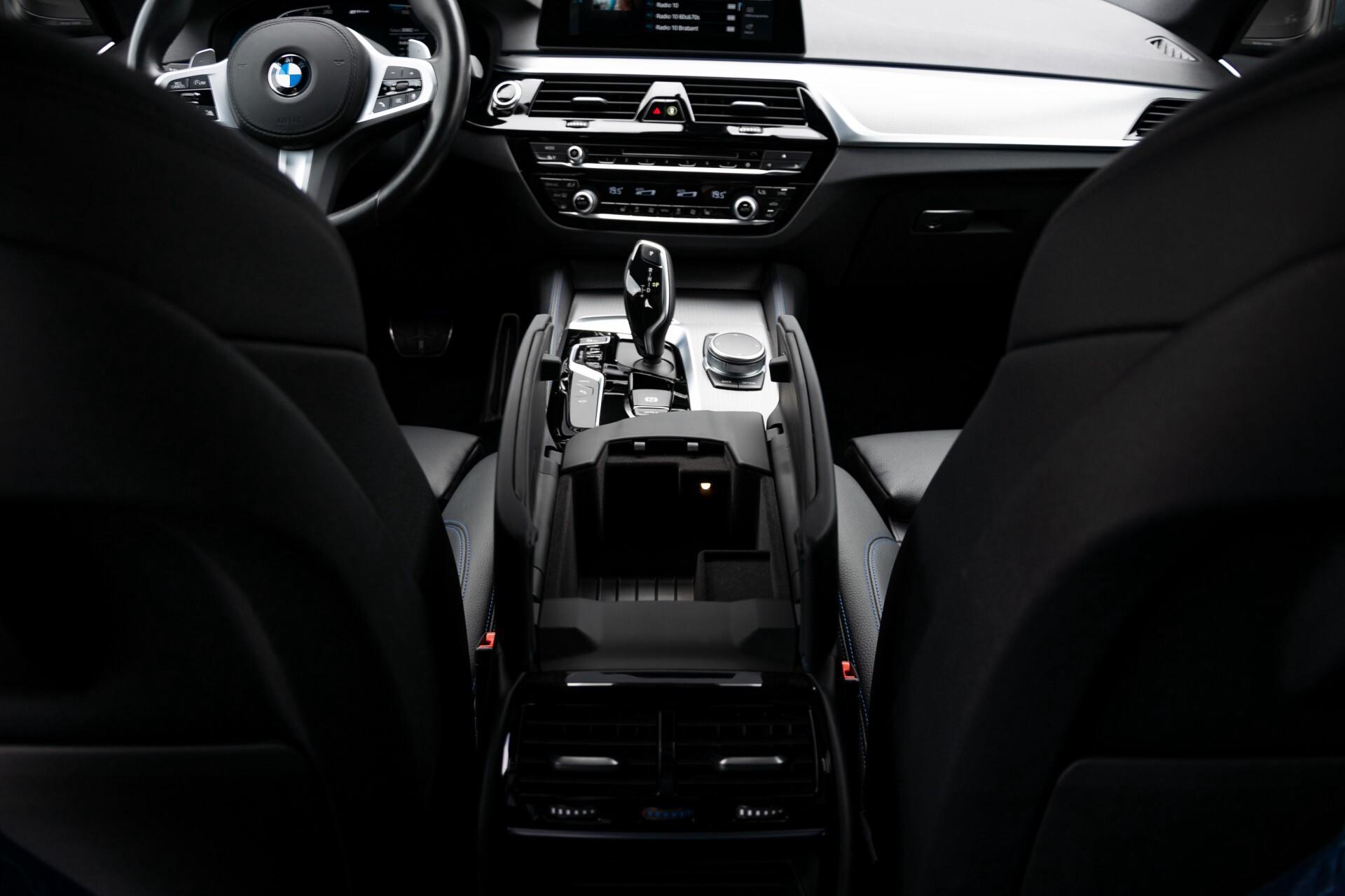 BMW 5 Serie 530e xDrive M-Sport iPerformance High Executive Aut8 Foto 54