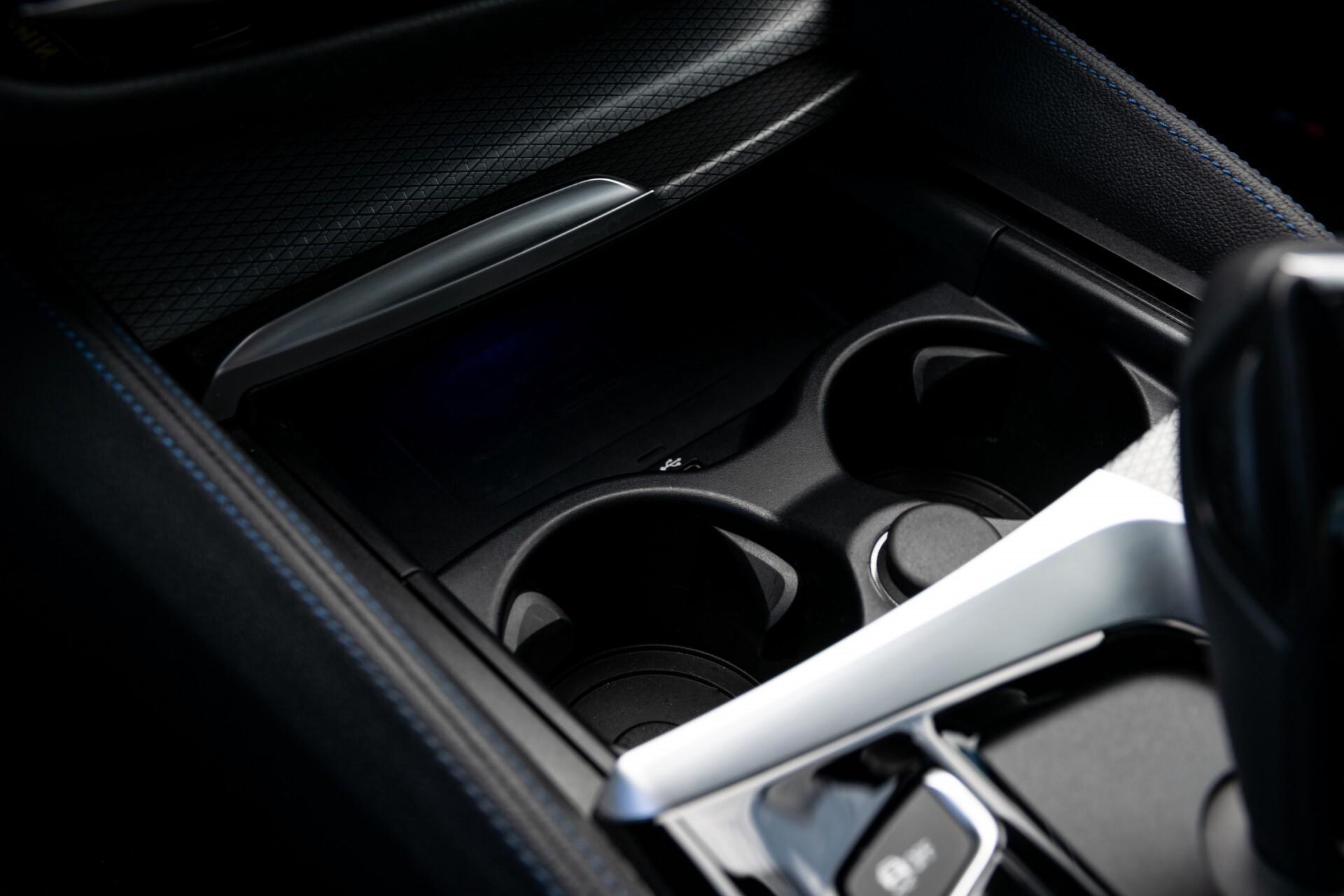 BMW 5 Serie 530e xDrive M-Sport iPerformance High Executive Aut8 Foto 56