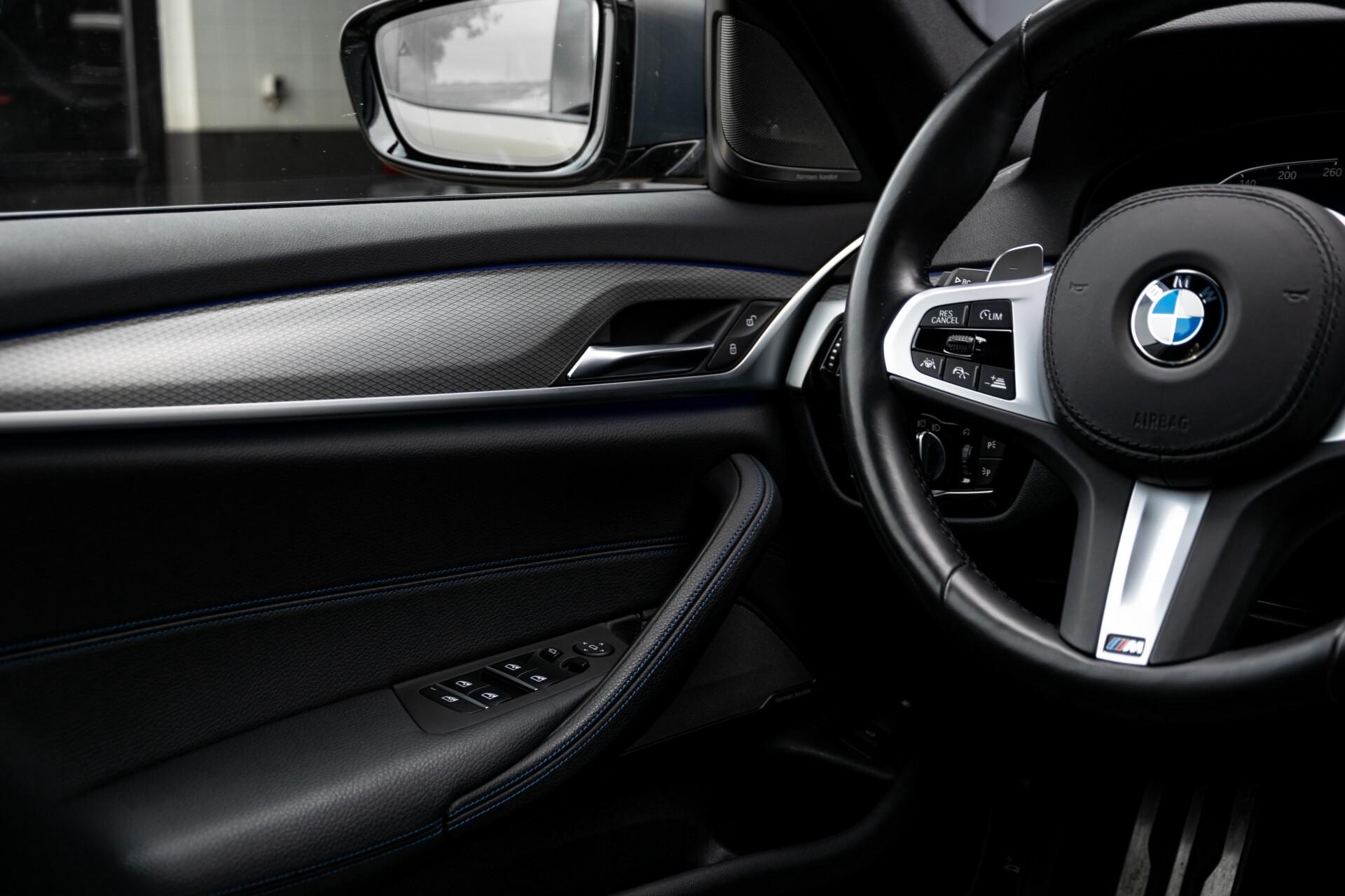 BMW 5 Serie 530e xDrive M-Sport iPerformance High Executive Aut8 Foto 57