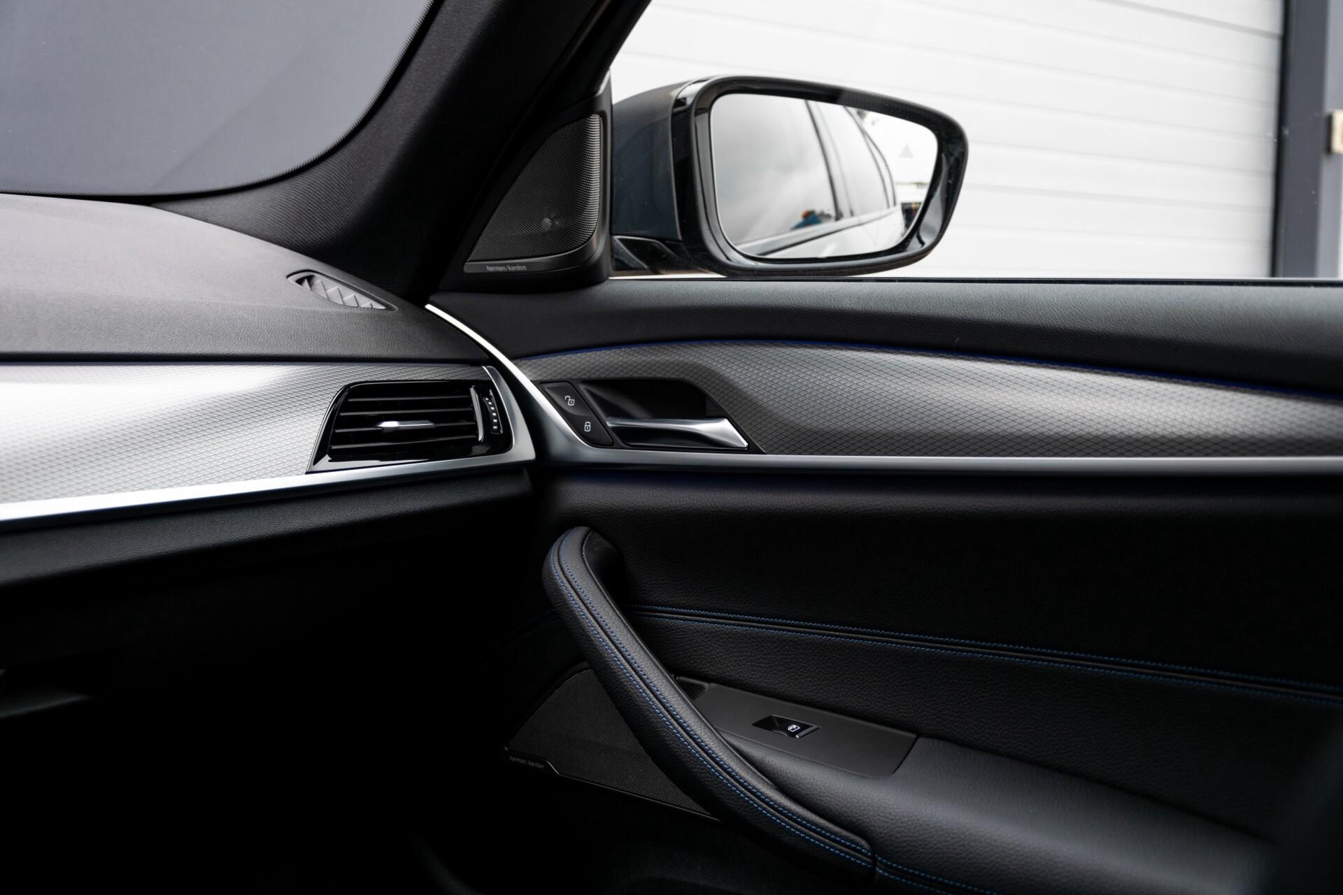 BMW 5 Serie 530e xDrive M-Sport iPerformance High Executive Aut8 Foto 58