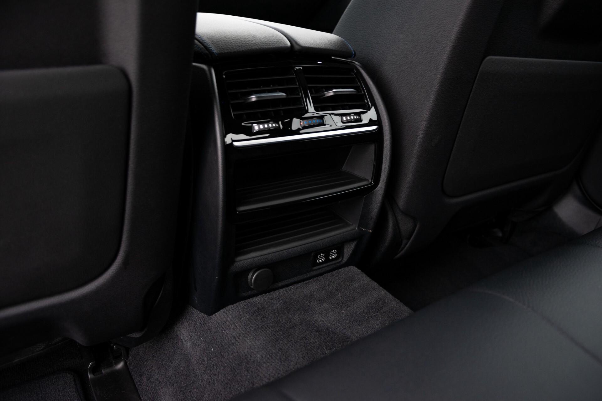 BMW 5 Serie 530e xDrive M-Sport iPerformance High Executive Aut8 Foto 59