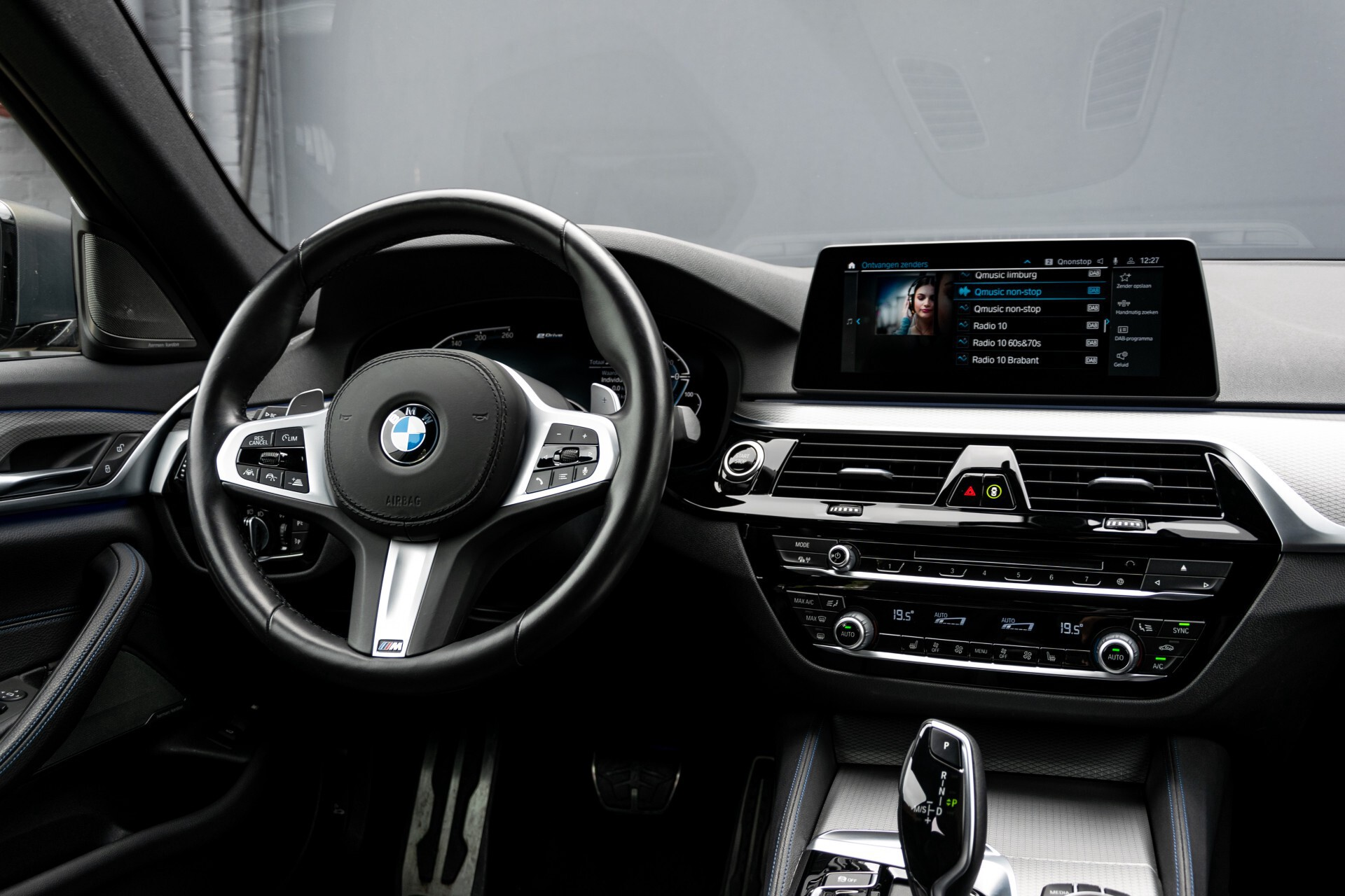 BMW 5 Serie 530e xDrive M-Sport iPerformance High Executive Aut8 Foto 6