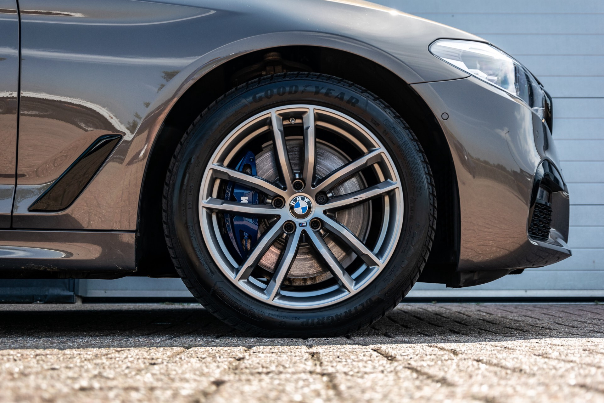 BMW 5 Serie 530e xDrive M-Sport iPerformance High Executive Aut8 Foto 65