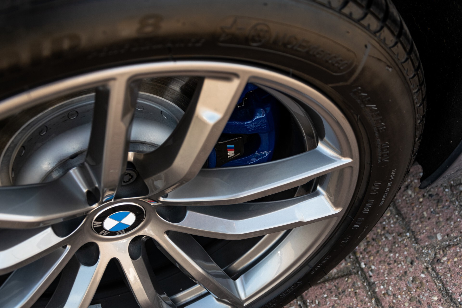 BMW 5 Serie 530e xDrive M-Sport iPerformance High Executive Aut8 Foto 66