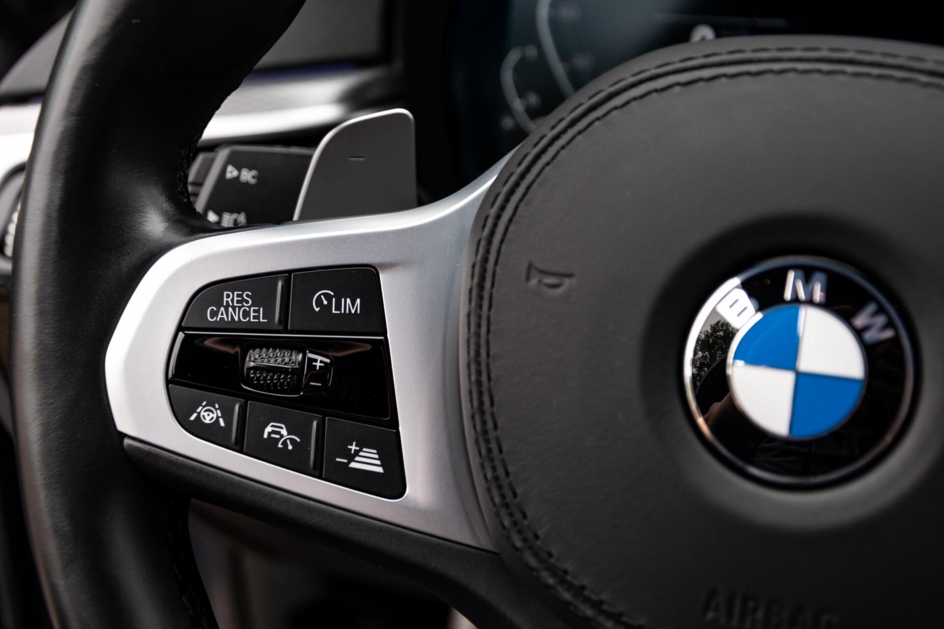 BMW 5 Serie 530e xDrive M-Sport iPerformance High Executive Aut8 Foto 9